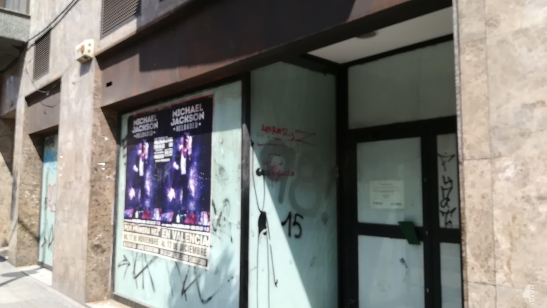 Local en venta en Valencia, Valencia, Avenida Doctor Peset Aleixandre, 398.930 €, 144 m2