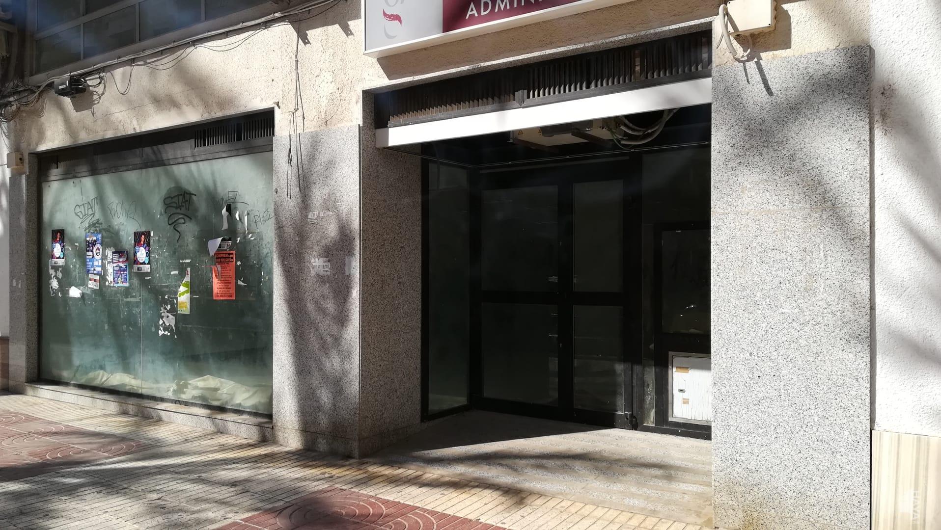 Local en venta en Alzira, Valencia, Avenida Luis Suñer, 515.000 €, 197 m2