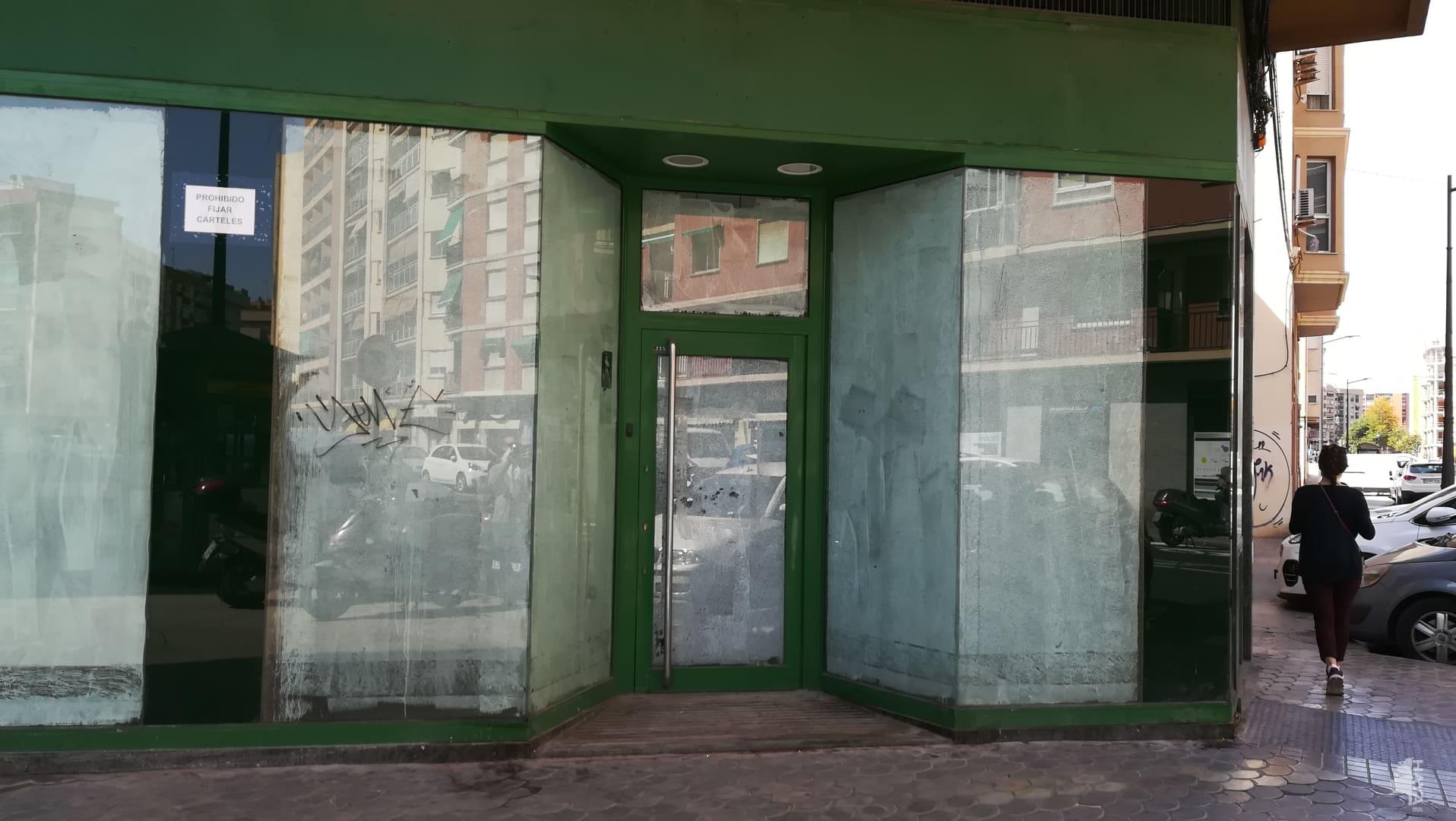 Local en venta en Valencia, Valencia, Calle Juan de Aguilo, 570.279 €, 159 m2