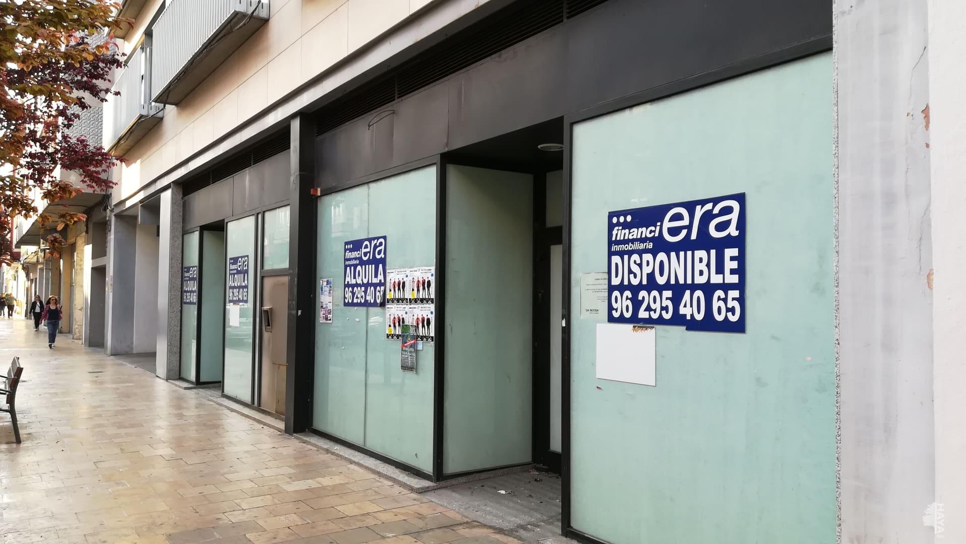 Local en venta en Gandia, Valencia, Avenida Alacant, 572.935 €, 232 m2