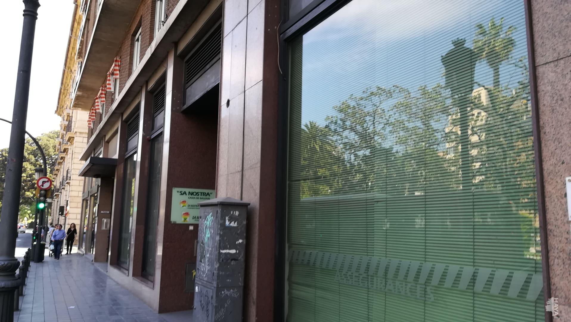 Local en venta en Valencia, Valencia, Calle Alfonso El Magnánimo, 2.258.730 €, 409 m2