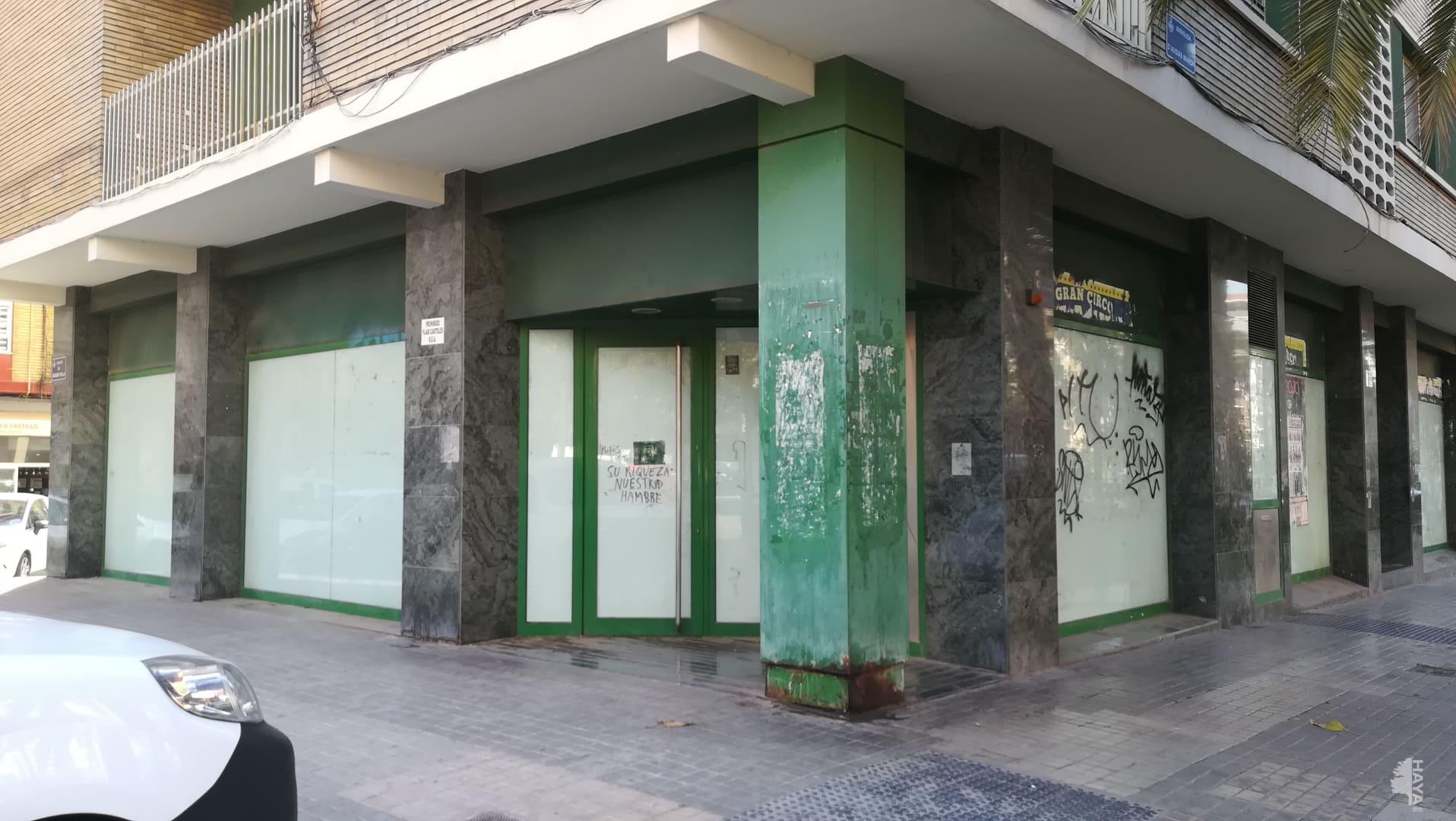Local en venta en Valencia, Valencia, Calle Ruben Vela, 589.500 €, 702 m2