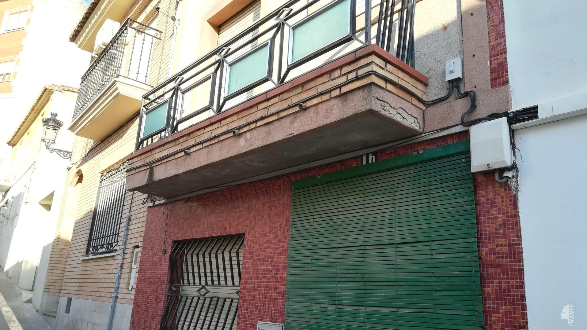 Casa en venta en Bétera, Valencia, Calle Vazquez Melia, 115.340 €, 4 habitaciones, 1 baño, 158 m2