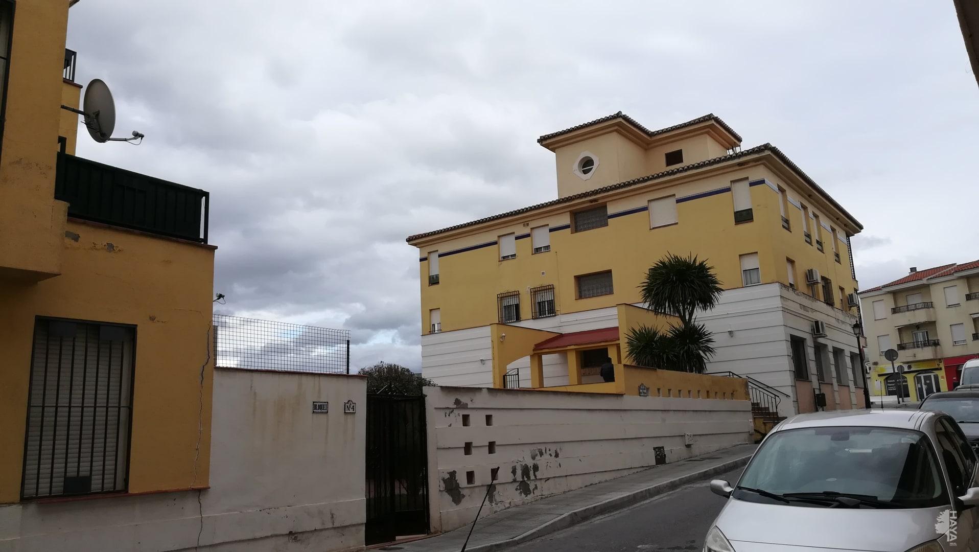 Piso en venta en Las Gabias, Granada, Calle Cristobal Colon, 70.056 €, 2 habitaciones, 1 baño, 83 m2