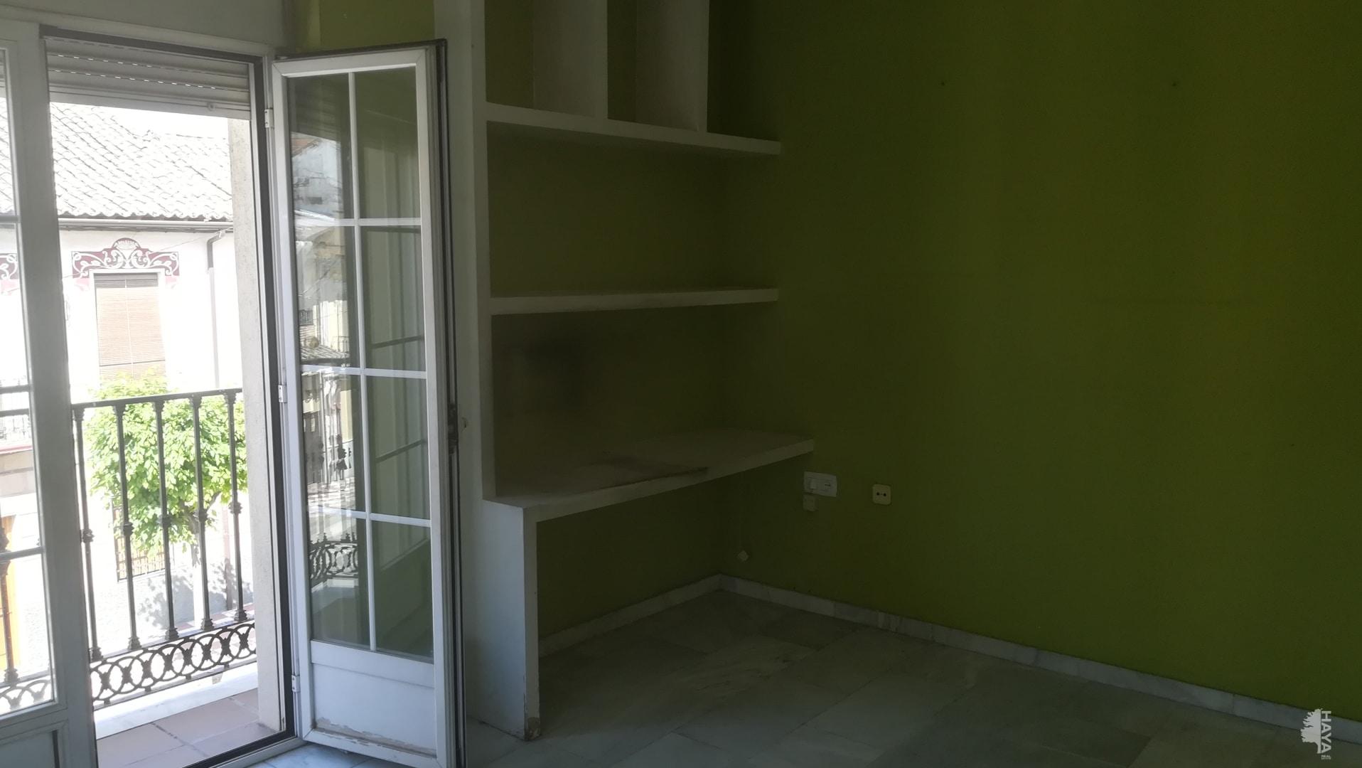Piso en venta en Albolote, Granada, Plaza de los Naranjos, 54.677 €, 2 habitaciones, 1 baño, 75 m2