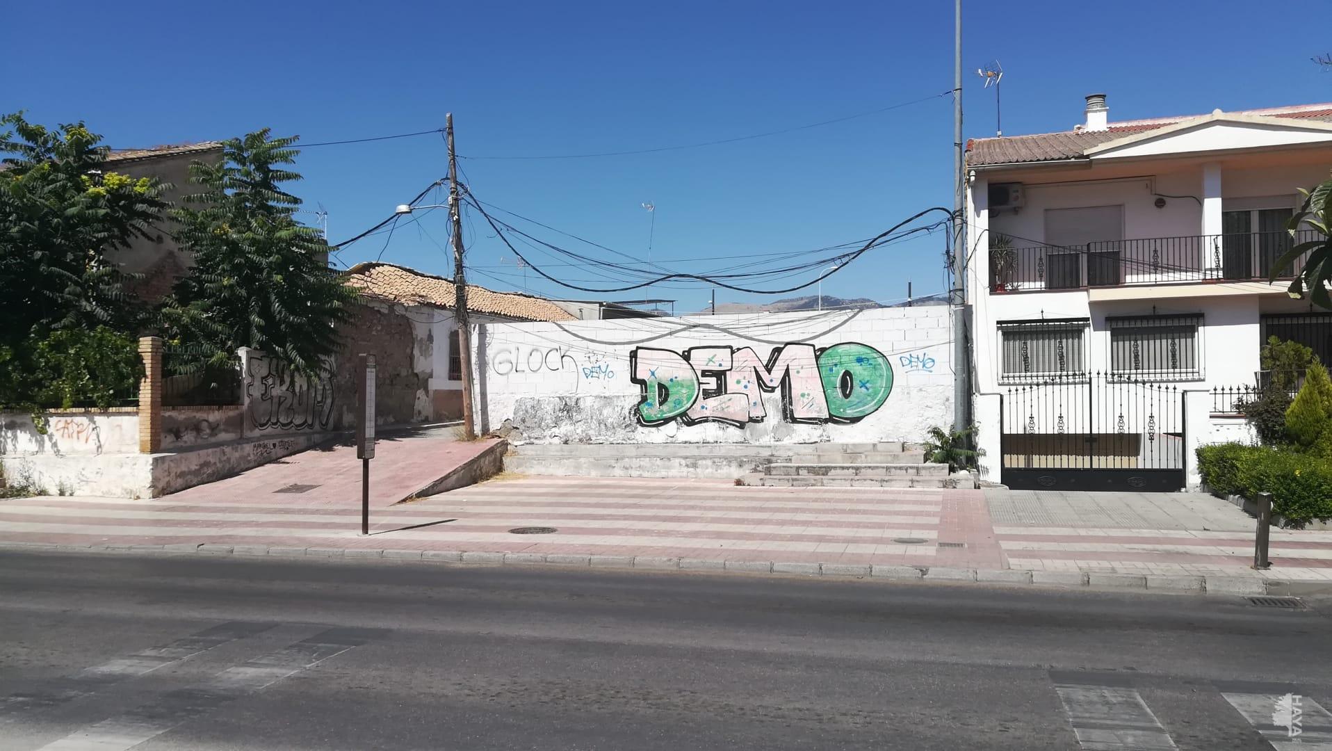 Casa en venta en Granada, Granada, Avenida Macarena, 159.716 €, 1 baño, 528 m2