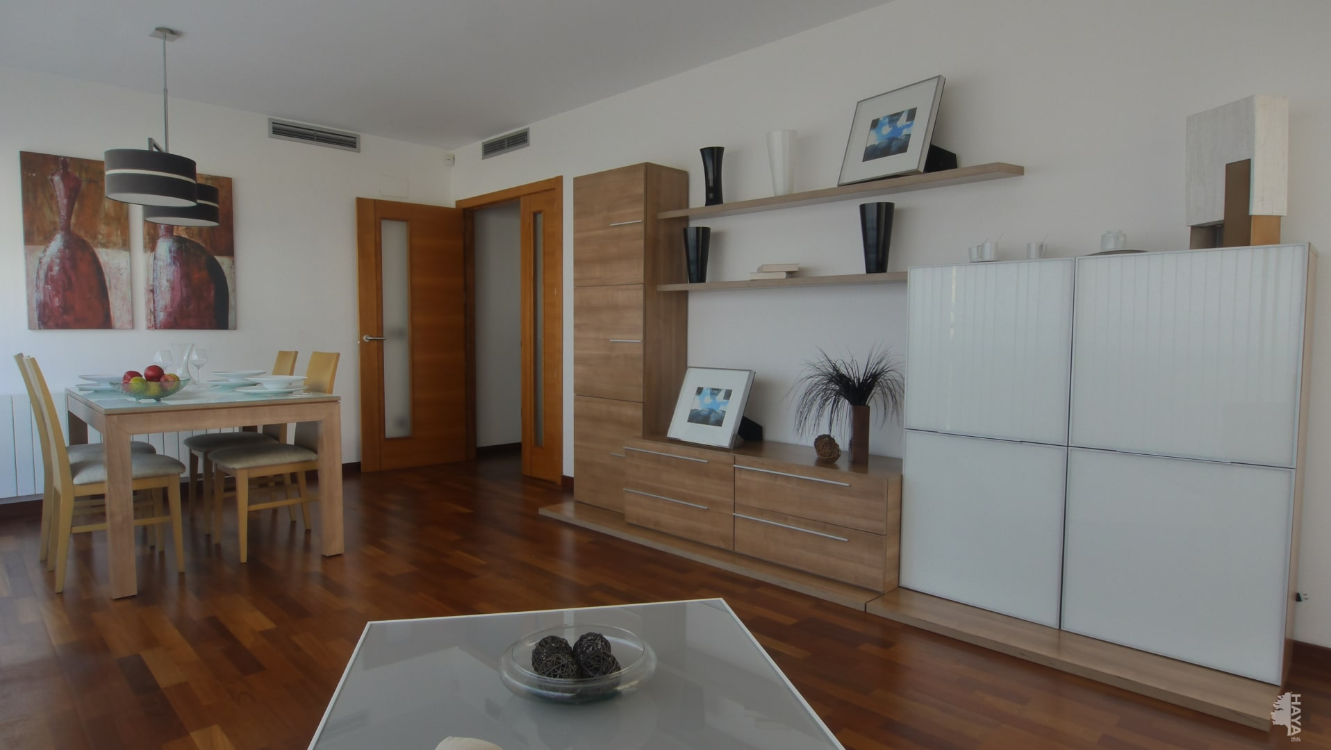 Piso en venta en Castellón de la Plana/castelló de la Plana, Castellón, Avenida Villarreal, 110.000 €, 1 habitación, 1 baño, 57 m2