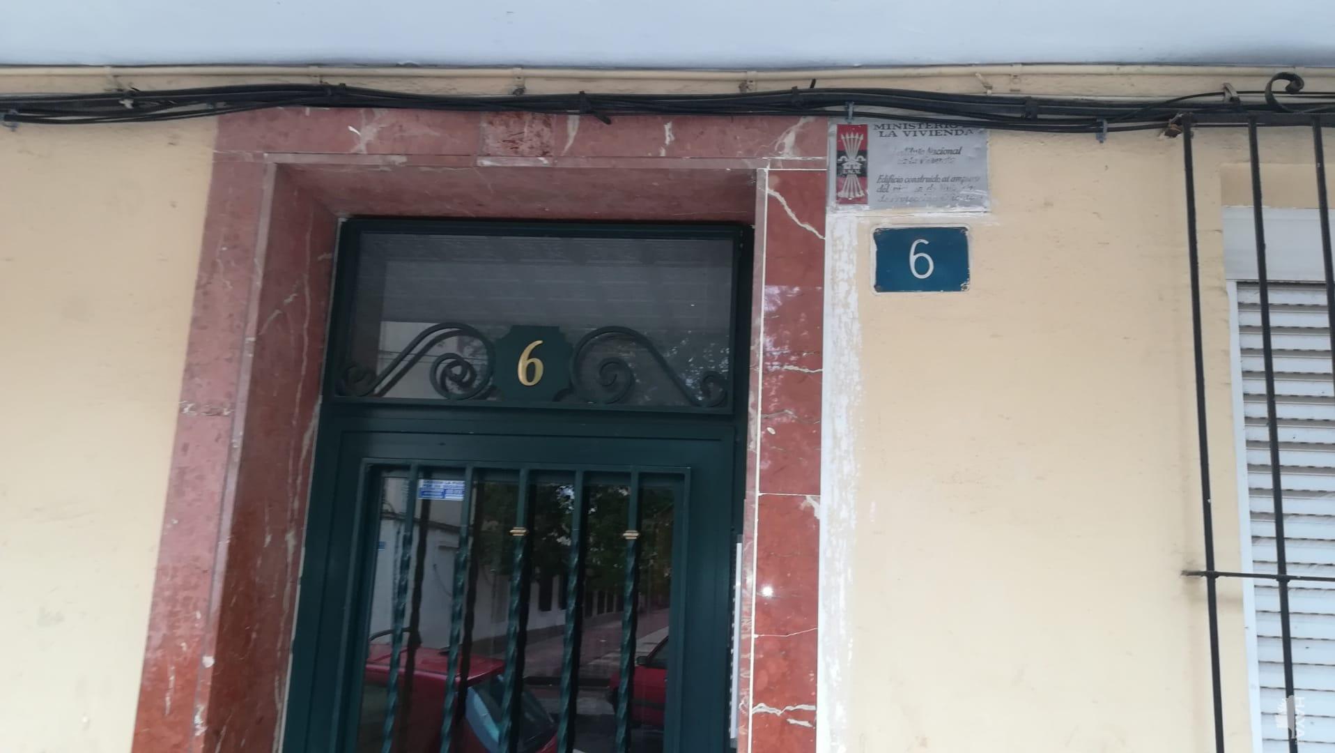 Piso en venta en Piso en Alicante/alacant, Alicante, 42.315 €, 3 habitaciones, 1 baño, 89 m2