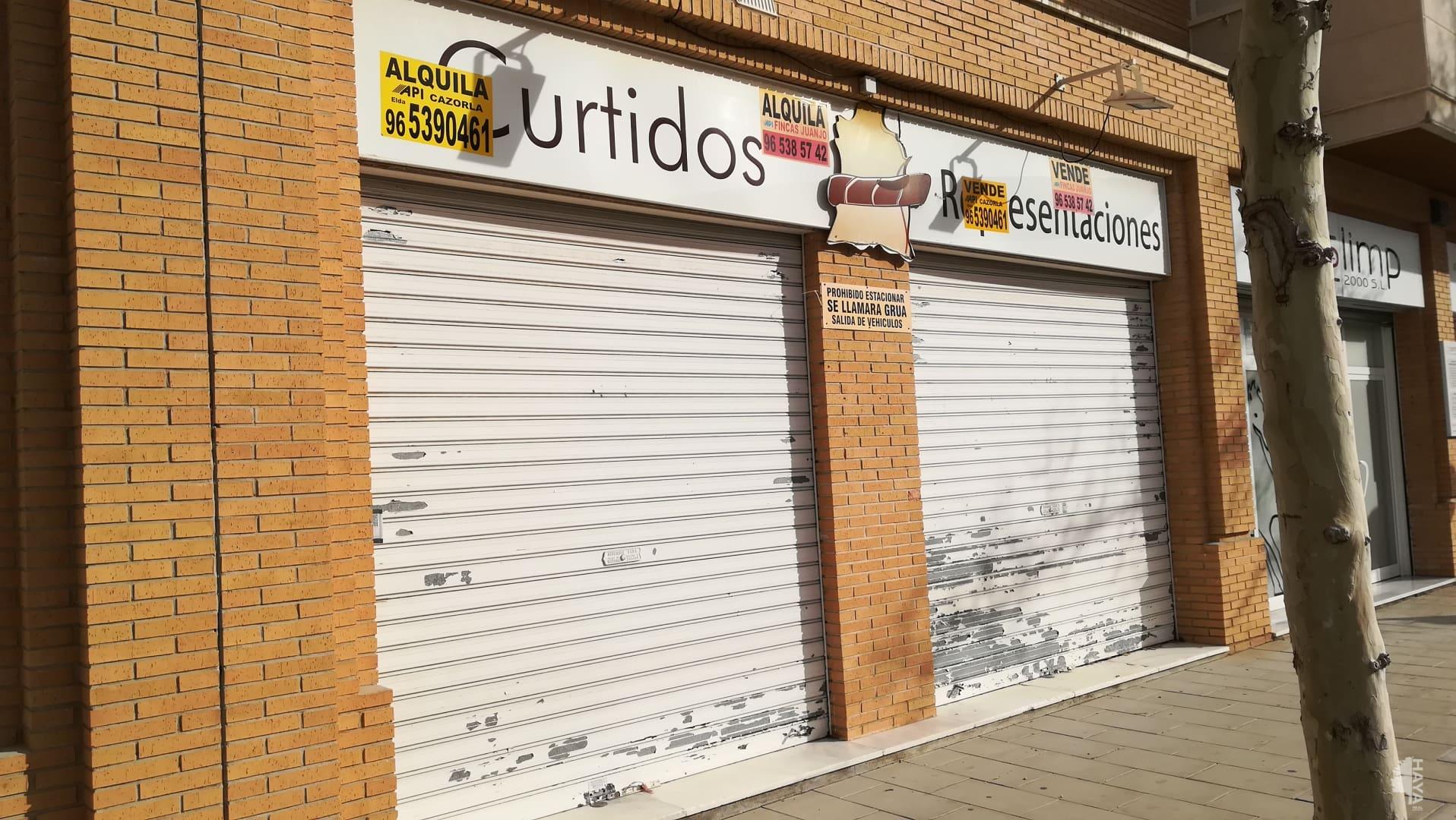 Local en venta en Elda, Alicante, Avenida de Ronda, 84.409 €, 98 m2