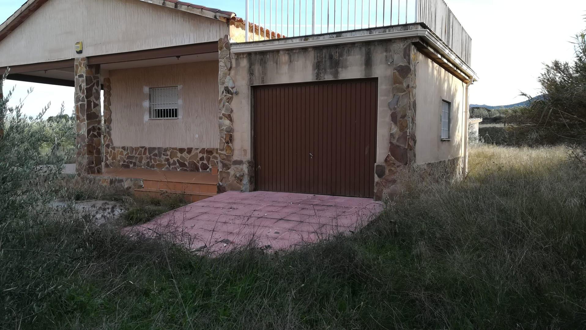 Casa en venta en Castalla, Alicante, Lugar Barranco del Porc, 131.344 €, 3 habitaciones, 2 baños, 158 m2