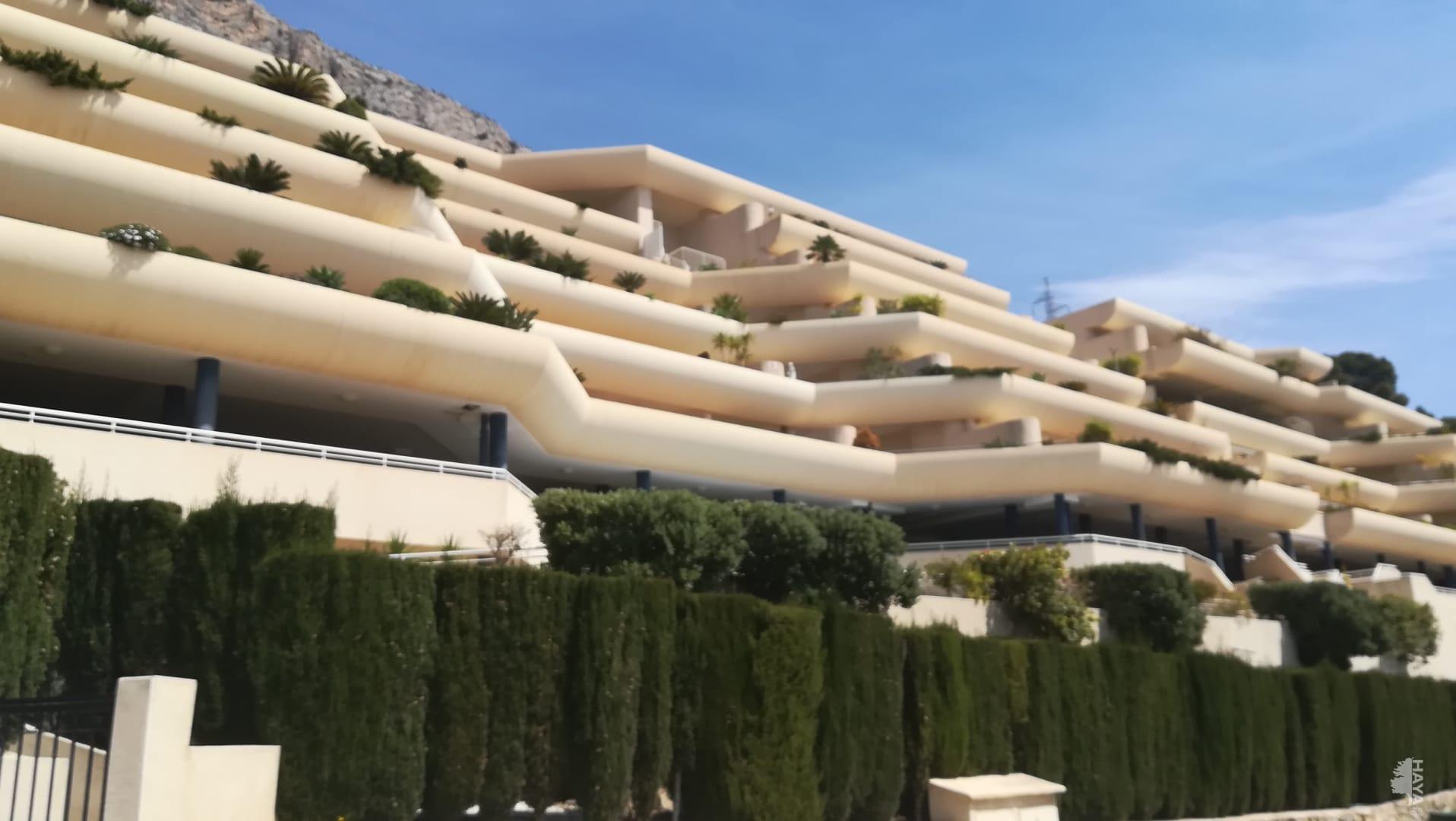 Piso en venta en Altea, Alicante, Calle Babor, 311.351 €, 3 habitaciones, 1 baño, 142 m2