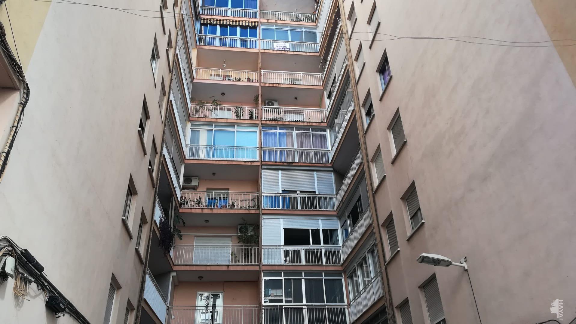 Piso en venta en Gandia, Valencia, Avenida República Argentina, 83.495 €, 3 habitaciones, 2 baños, 109 m2