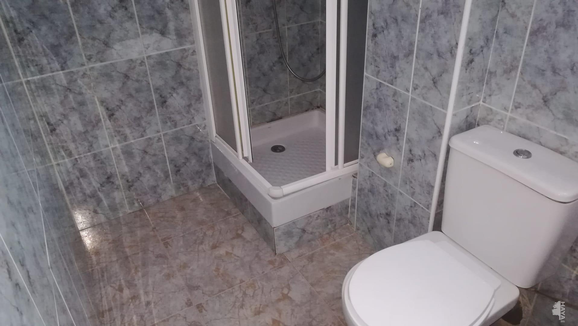 Piso en venta en Piso en Gandia, Valencia, 83.495 €, 3 habitaciones, 2 baños, 109 m2