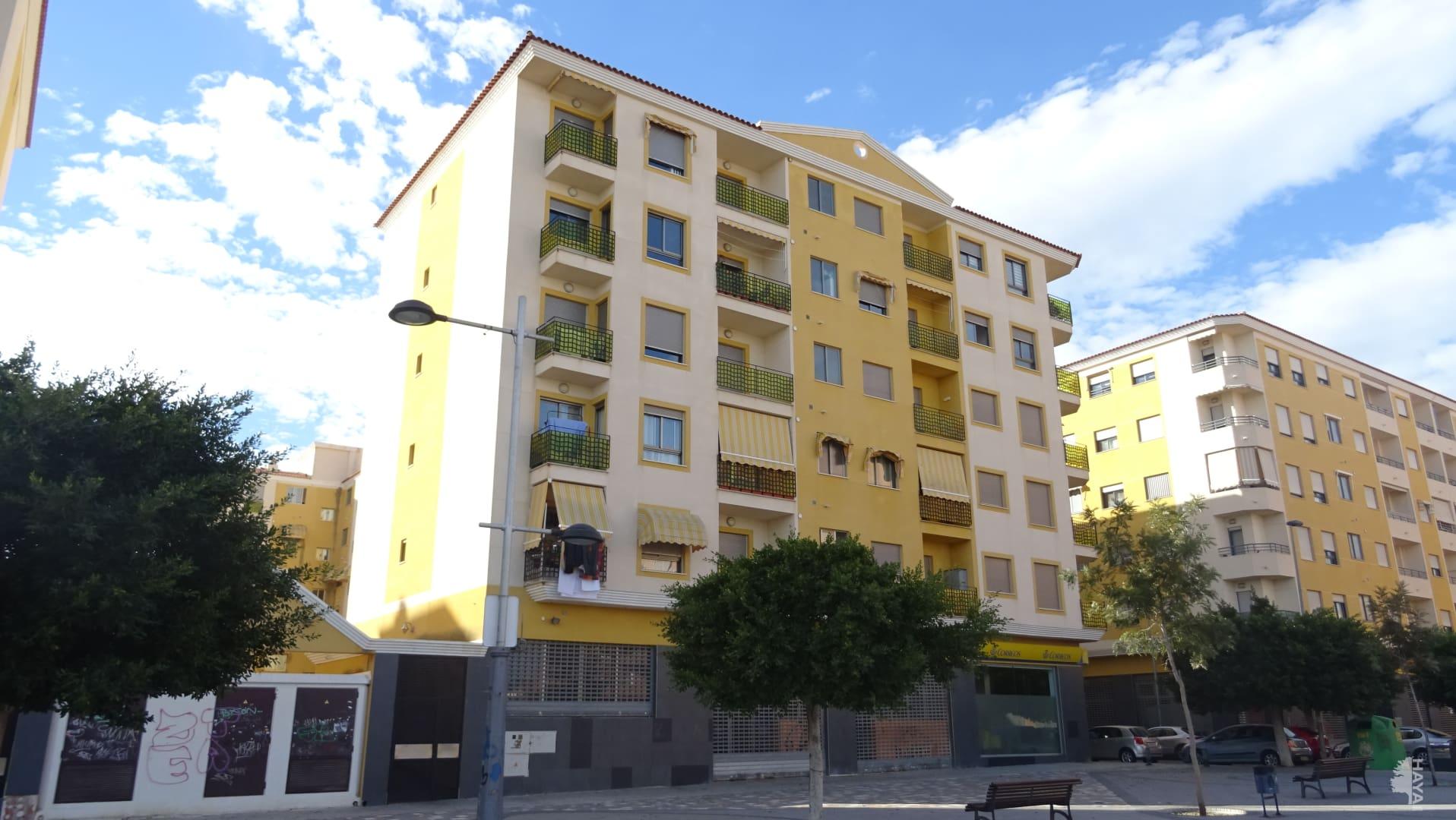 Piso en venta en La Ermita, la Villajoyosa/vila, Alicante, Calle Metge Torregrosa, 131.772 €, 2 habitaciones, 1 baño, 90 m2