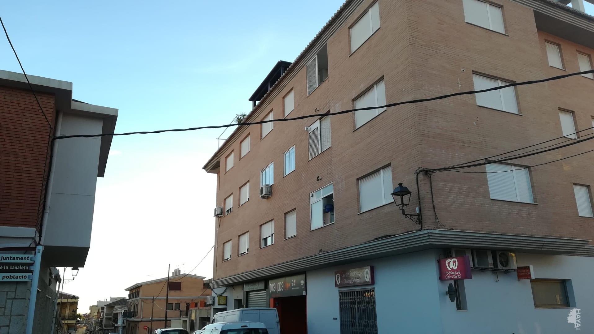Piso en venta en Faura, Valencia, Calle Miguel de Cervantes, 57.000 €, 3 habitaciones, 2 baños, 114 m2