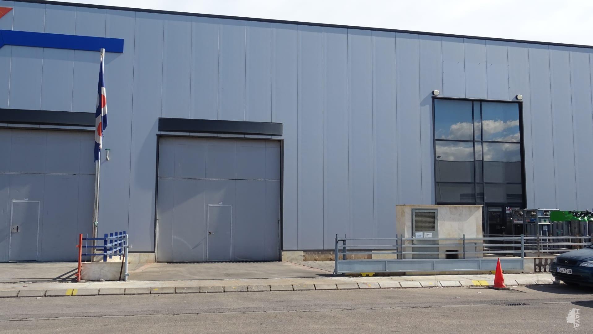 Industrial en venta en Almazora/almassora, Castellón, Calle Dels Almogavers, 137.000 €, 478 m2