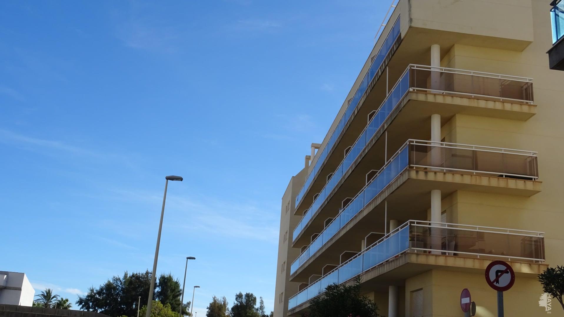 Piso en venta en Moncofa, Castellón, Calle Albacete, 109.000 €, 2 habitaciones, 1 baño, 85 m2