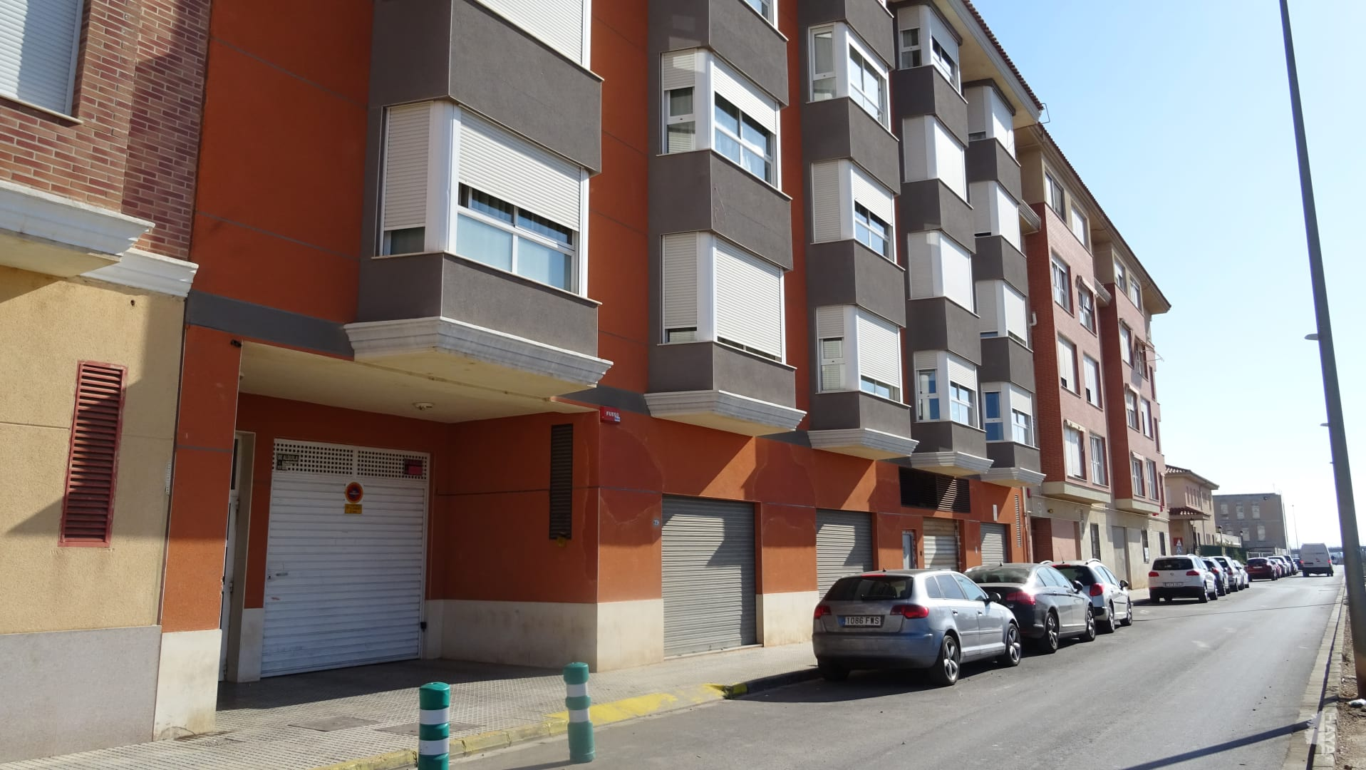 Piso en venta en Ausias March, Carlet, Valencia, Avenida Llaurador, 114.000 €, 3 habitaciones, 2 baños, 121 m2