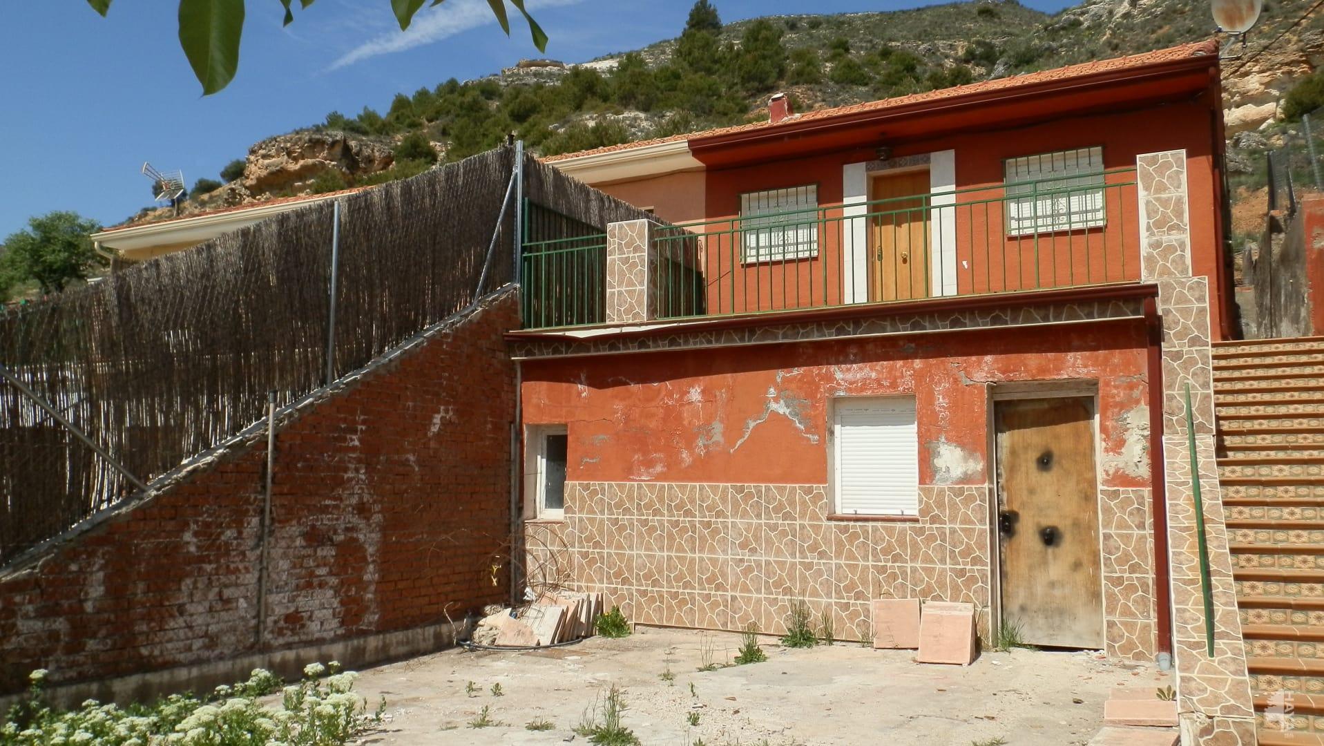 Casa en venta en Centenera, Guadalajara, Calle Palomar, 40.531 €, 2 habitaciones, 1 baño, 86 m2