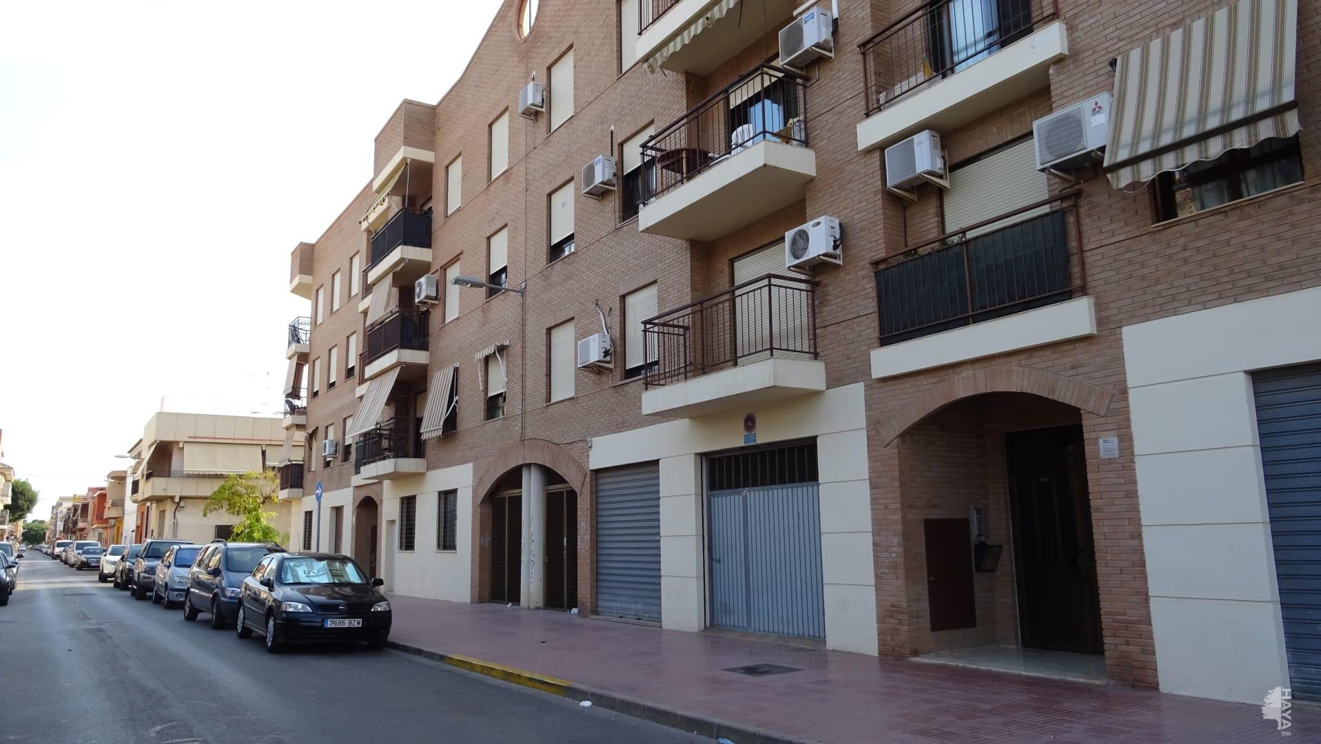 Piso en venta en Puçol, Valencia, Calle Palleter, 109.249 €, 3 habitaciones, 1 baño, 106 m2