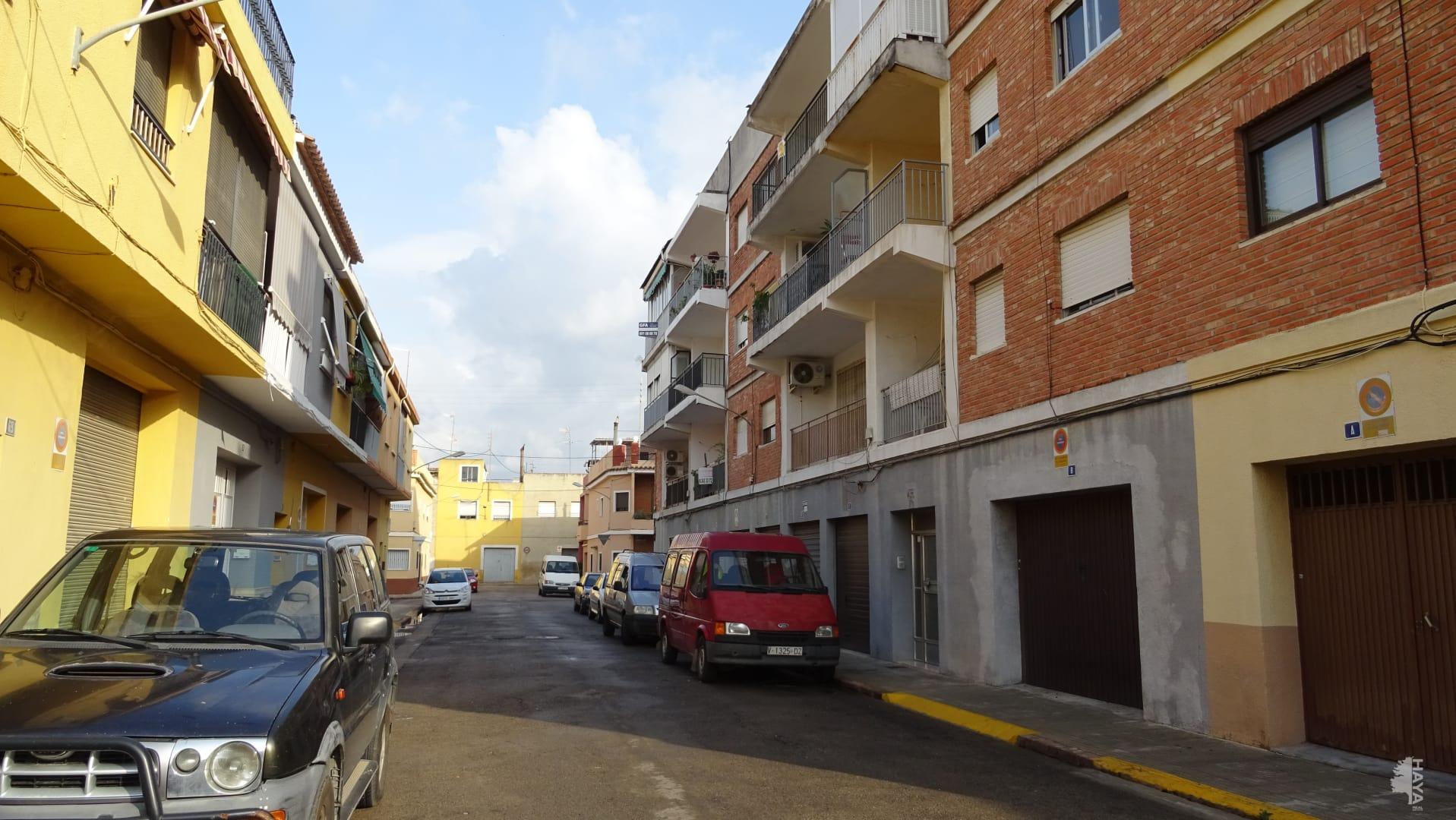 Piso en venta en Carcaixent, Valencia, Calle Maestro Vert, 61.900 €, 1 baño, 111 m2