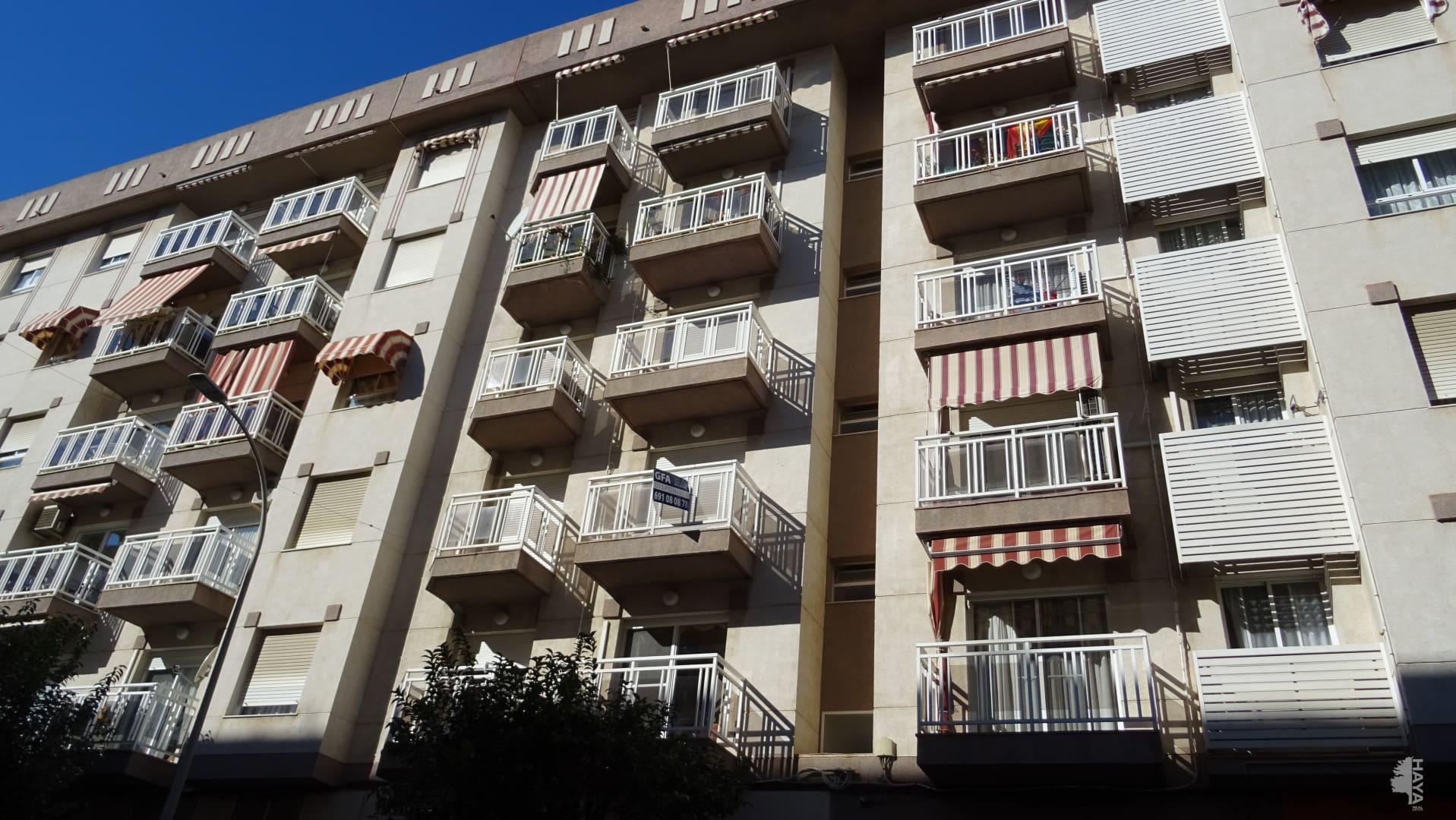 Piso en venta en Gandia, Valencia, Calle Ciudad de Barcelona, 116.000 €, 3 habitaciones, 1 baño, 90 m2