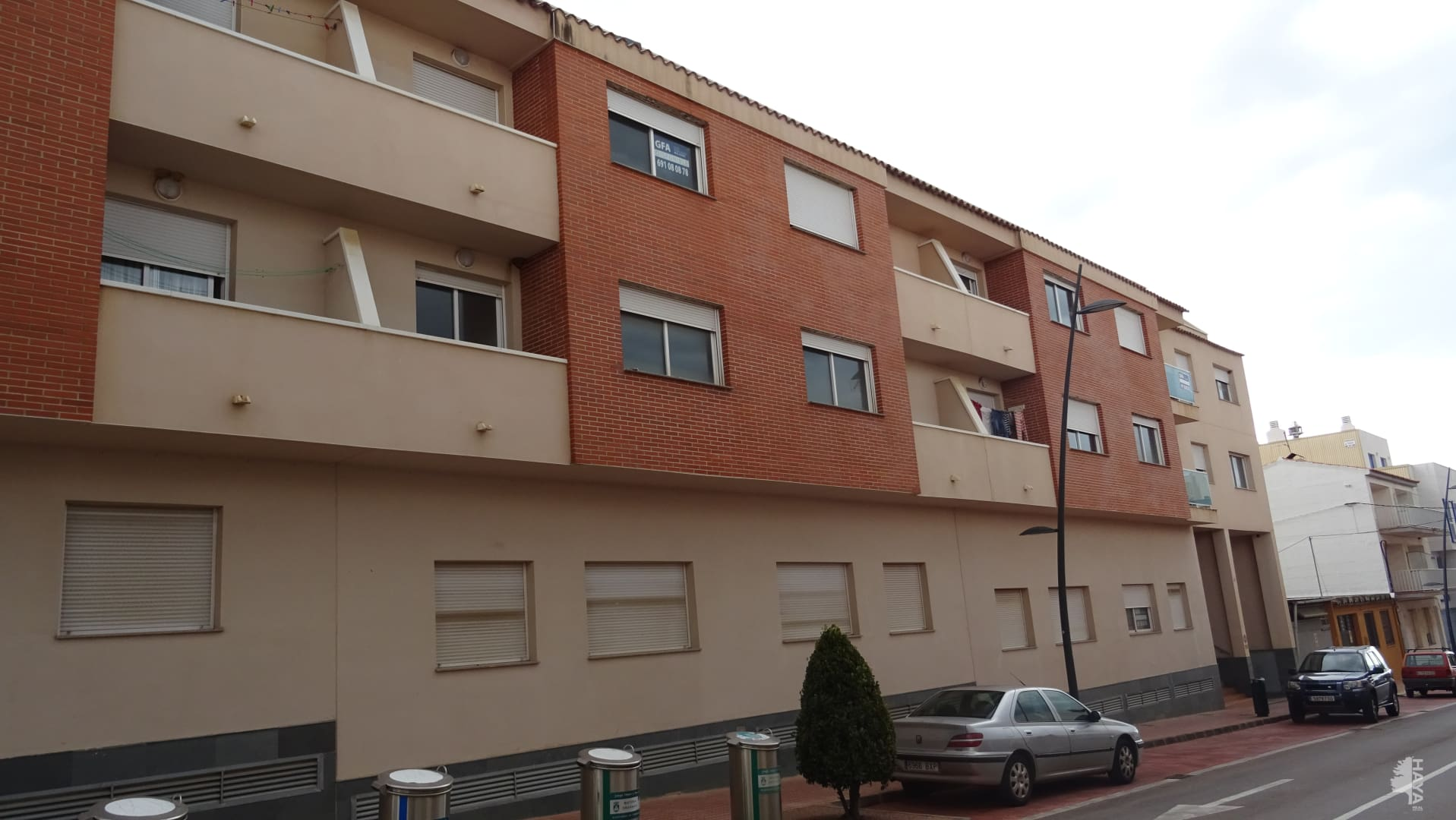 Piso en venta en Torreblanca, Castellón, Calle Colon, 67.000 €, 2 habitaciones, 2 baños, 102 m2