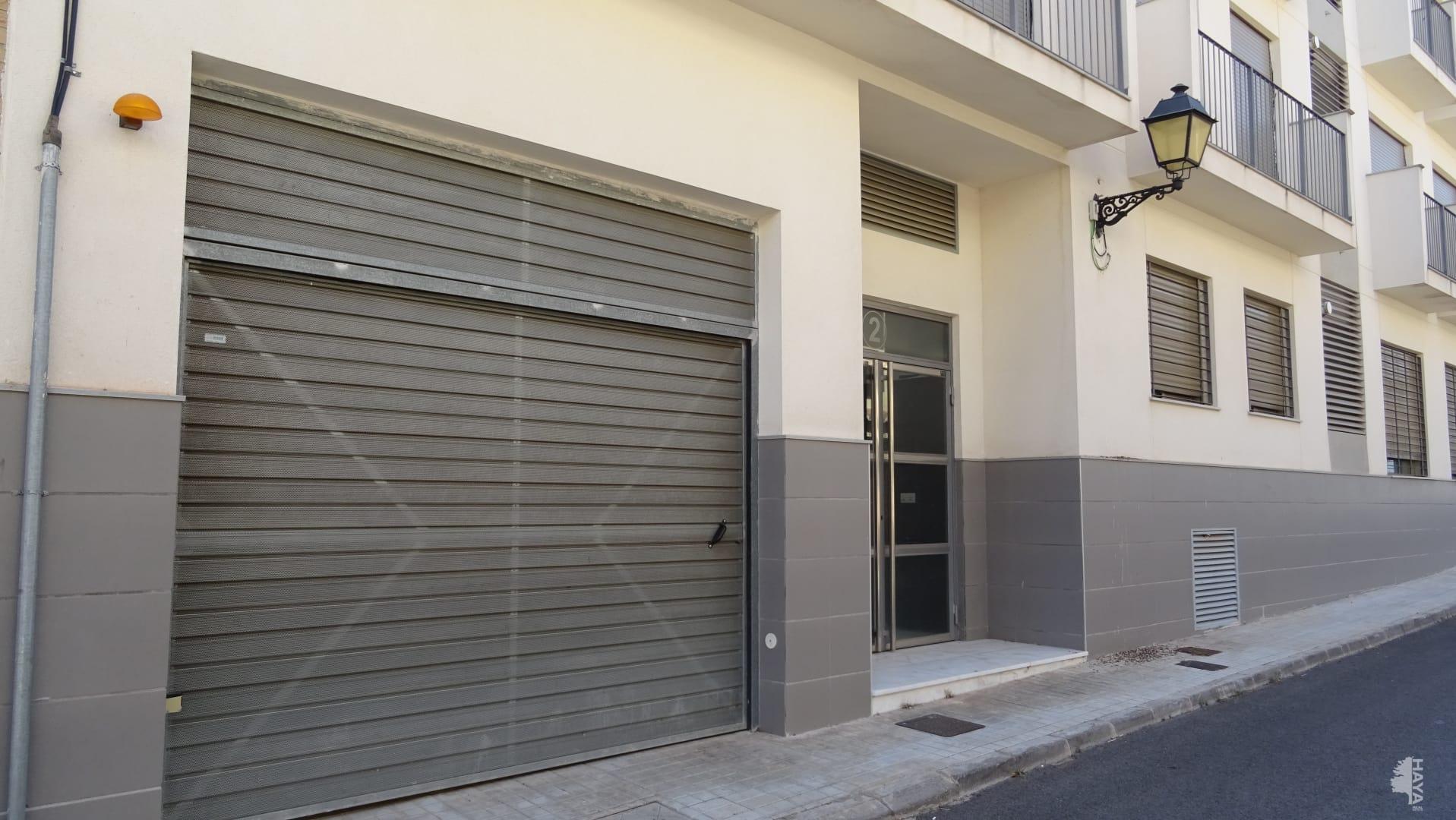 Parking en venta en Gilet, Gilet, Valencia, Calle Sagunt, 198.000 €, 463 m2
