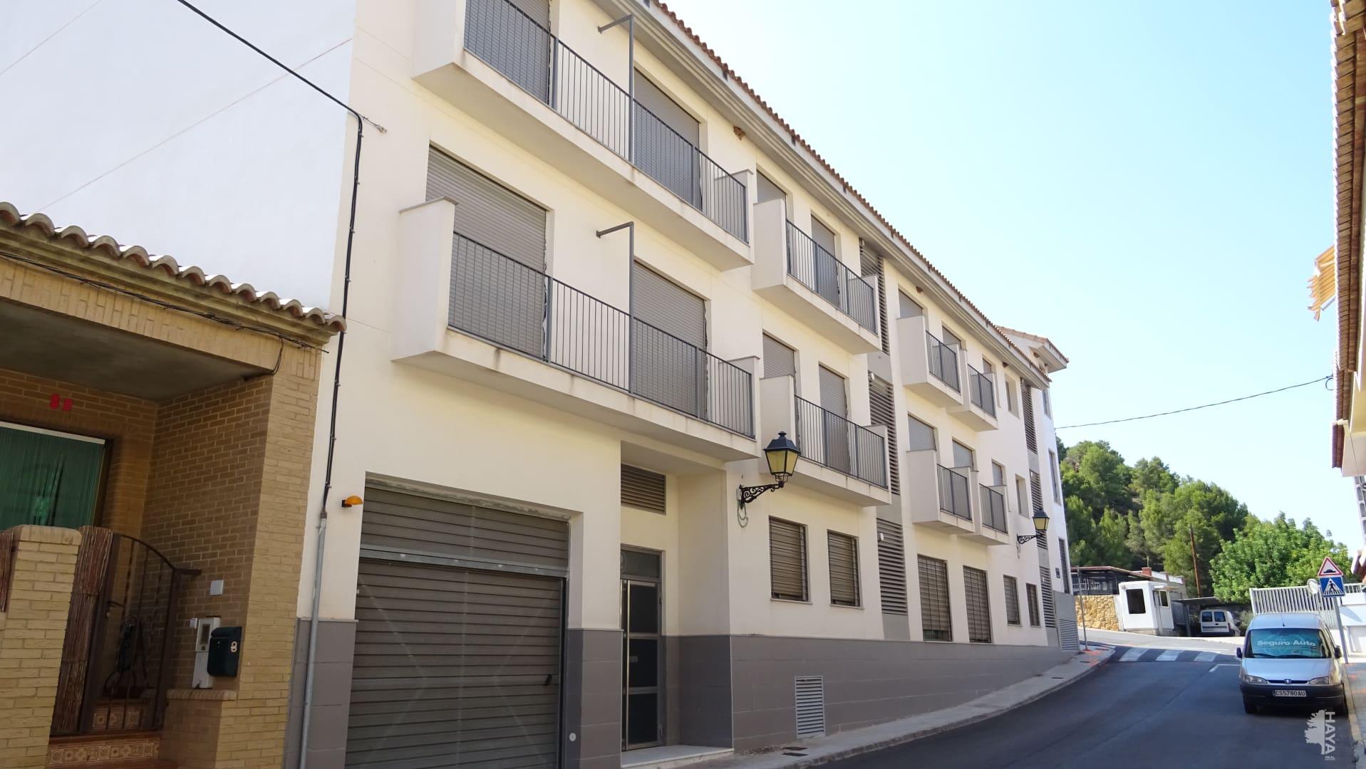 Piso en venta en Gilet, Gilet, Valencia, Calle Sagunt, 96.000 €, 3 habitaciones, 2 baños, 75 m2