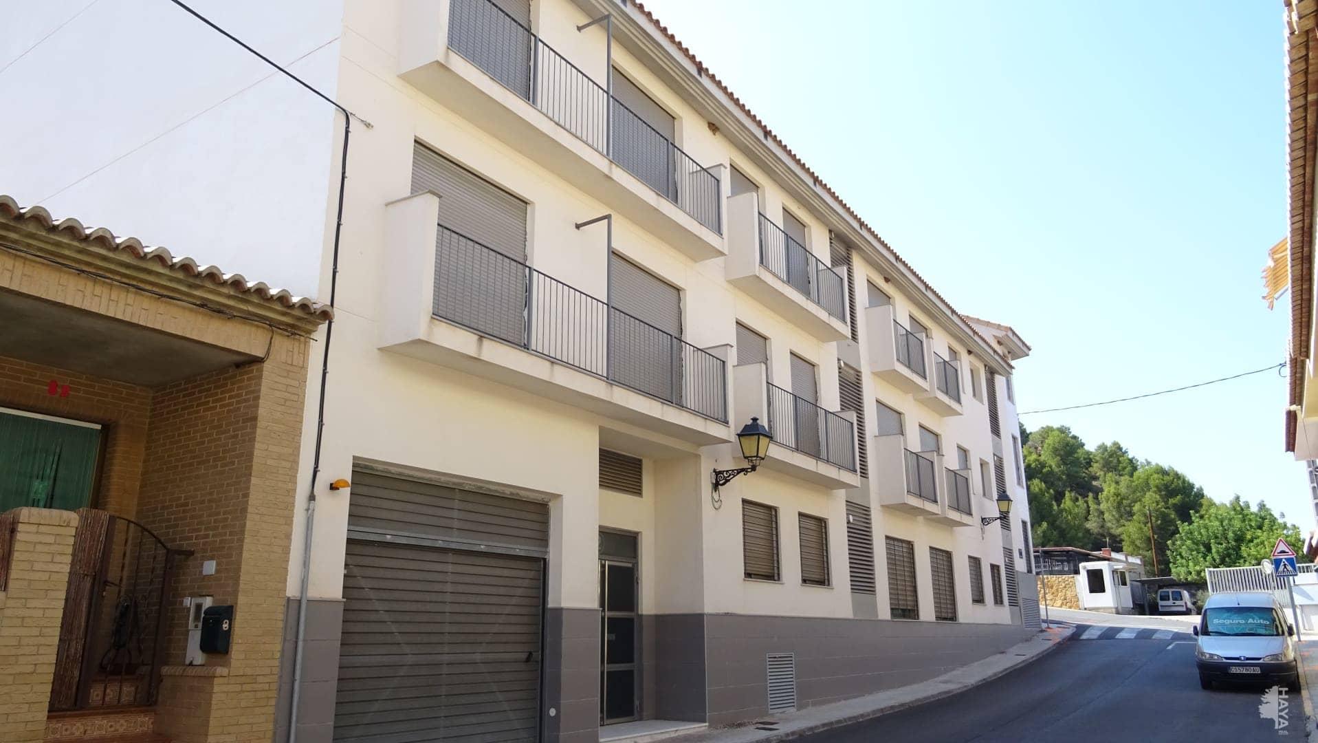 Piso en venta en Gilet, Gilet, Valencia, Calle Sagunt, 96.000 €, 2 habitaciones, 2 baños, 95 m2