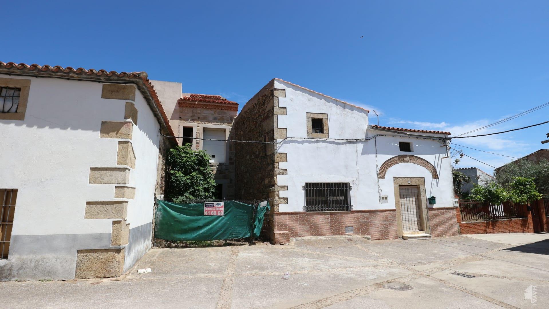 Industrial en venta en Santa Ana, Cáceres, Calle Ayuntamiento, 118.070 €, 232 m2