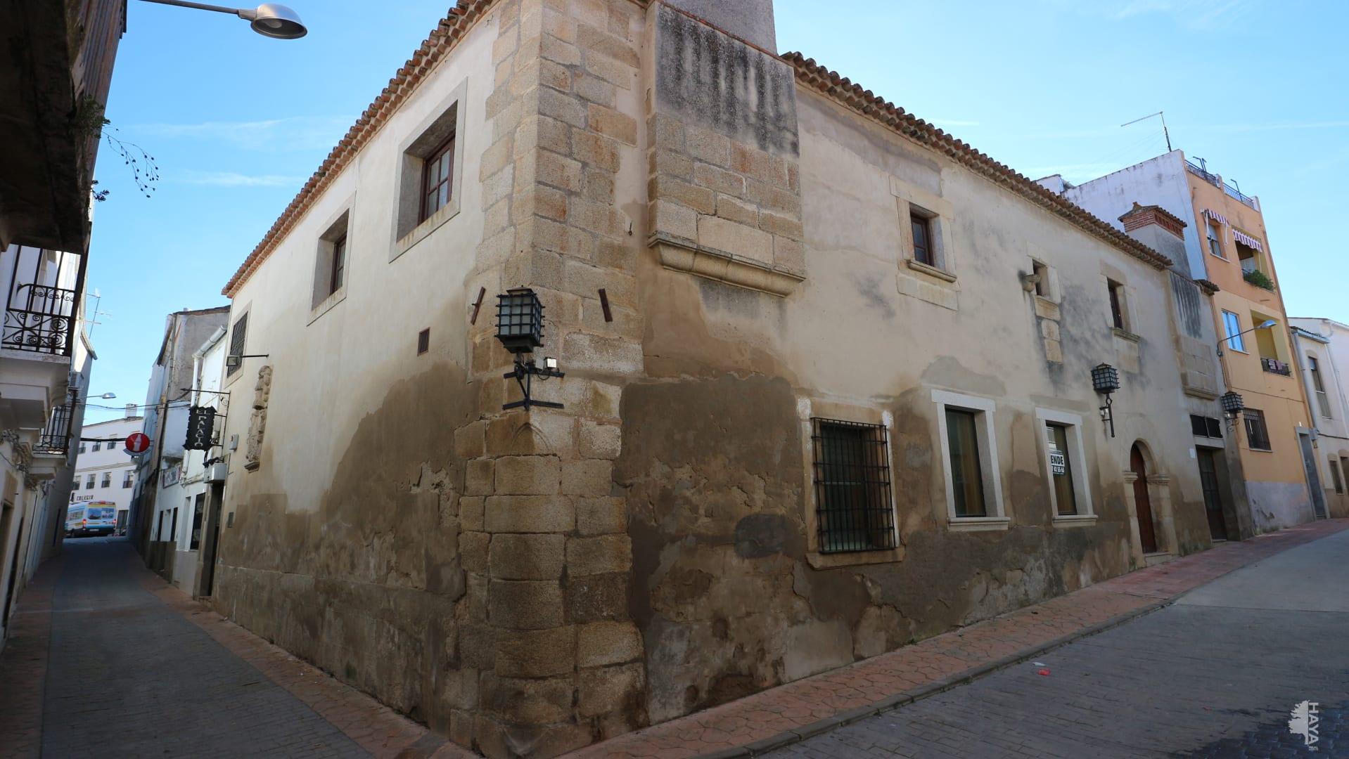 Local en venta en Arroyo de la Luz, Arroyo de la Luz, Cáceres, Calle Gabino Gracia, 178.200 €, 870 m2