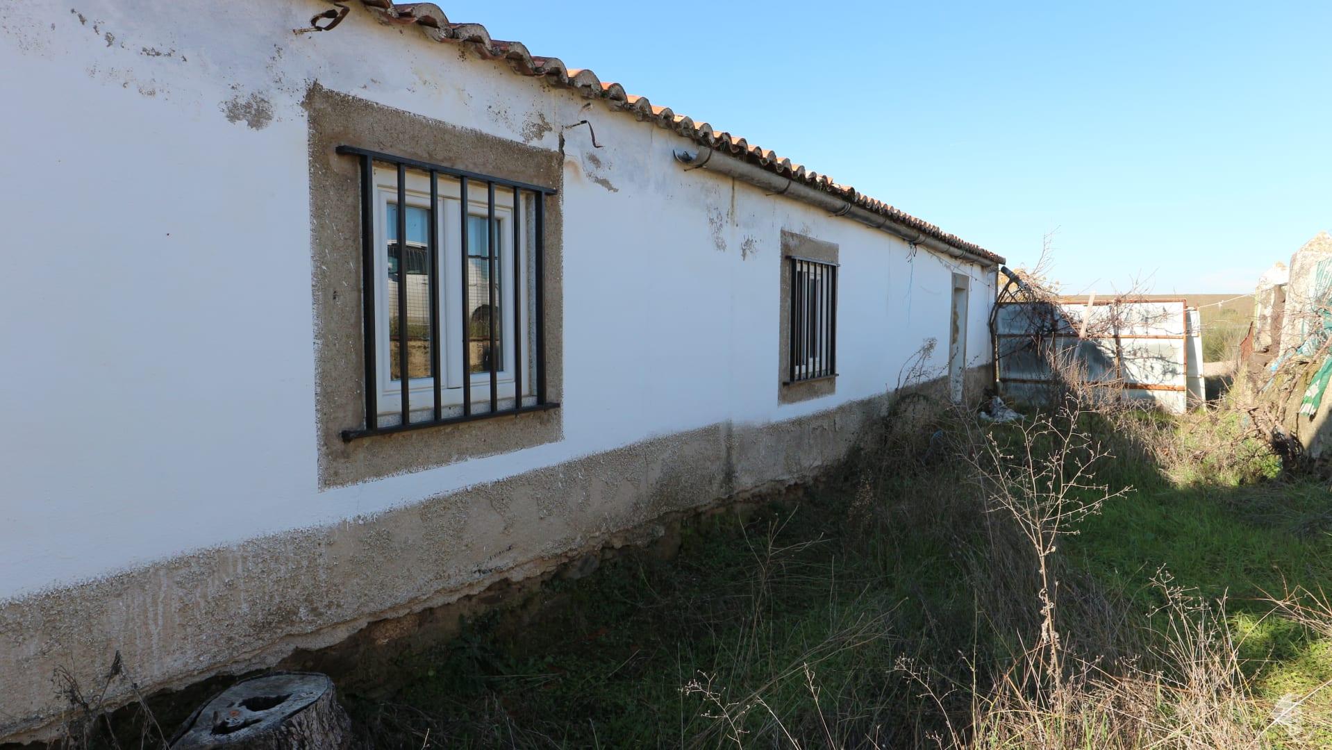 Casa en venta en Trujillo, Trujillo, Cáceres, Calle Dehesa Albuera, 28.688 €, 2 habitaciones, 1 baño, 70 m2