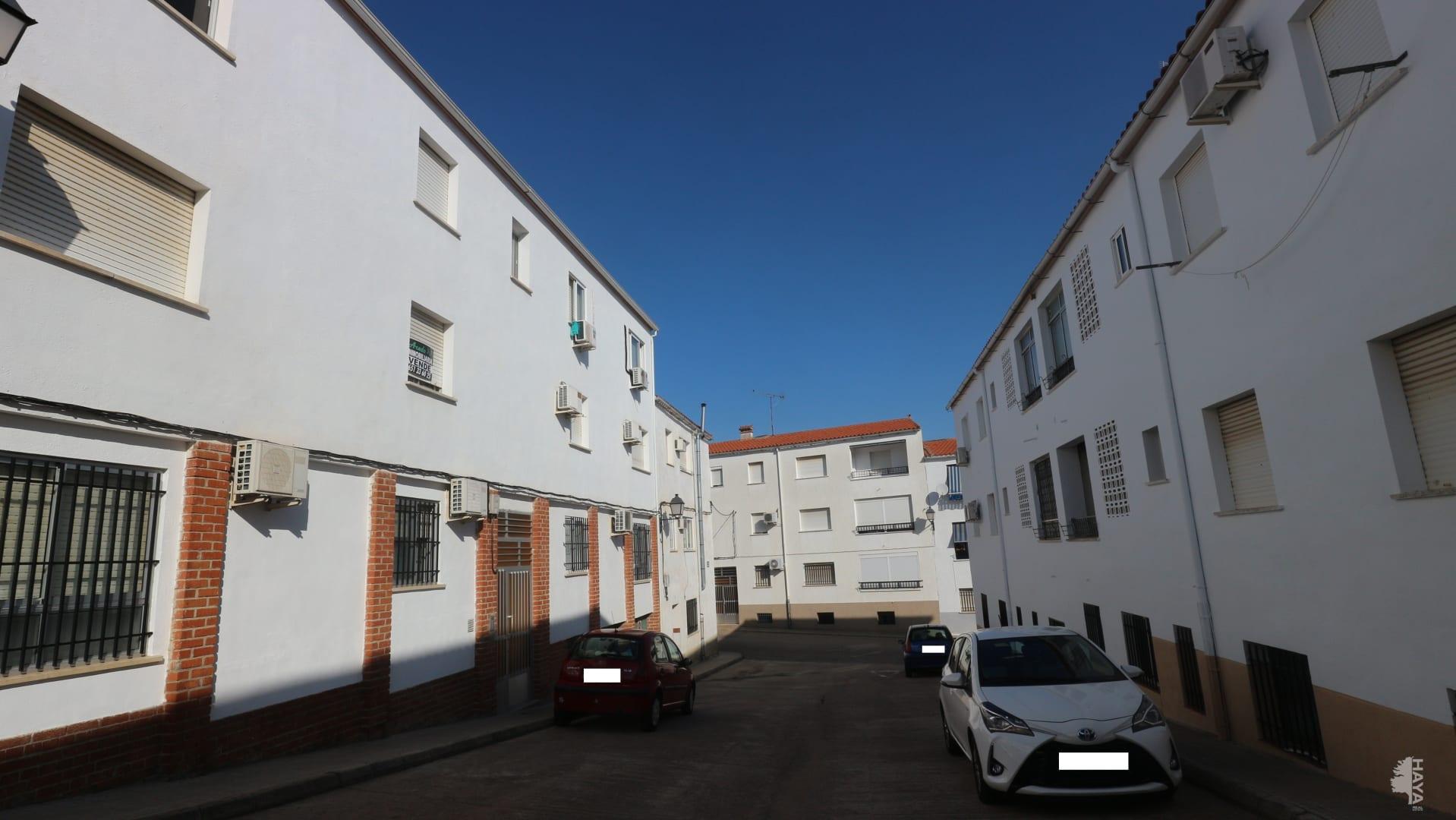 Piso en venta en Los Mirasoles, Aliseda, Cáceres, Calle Antonio Machado, 25.100 €, 3 habitaciones, 1 baño, 78 m2
