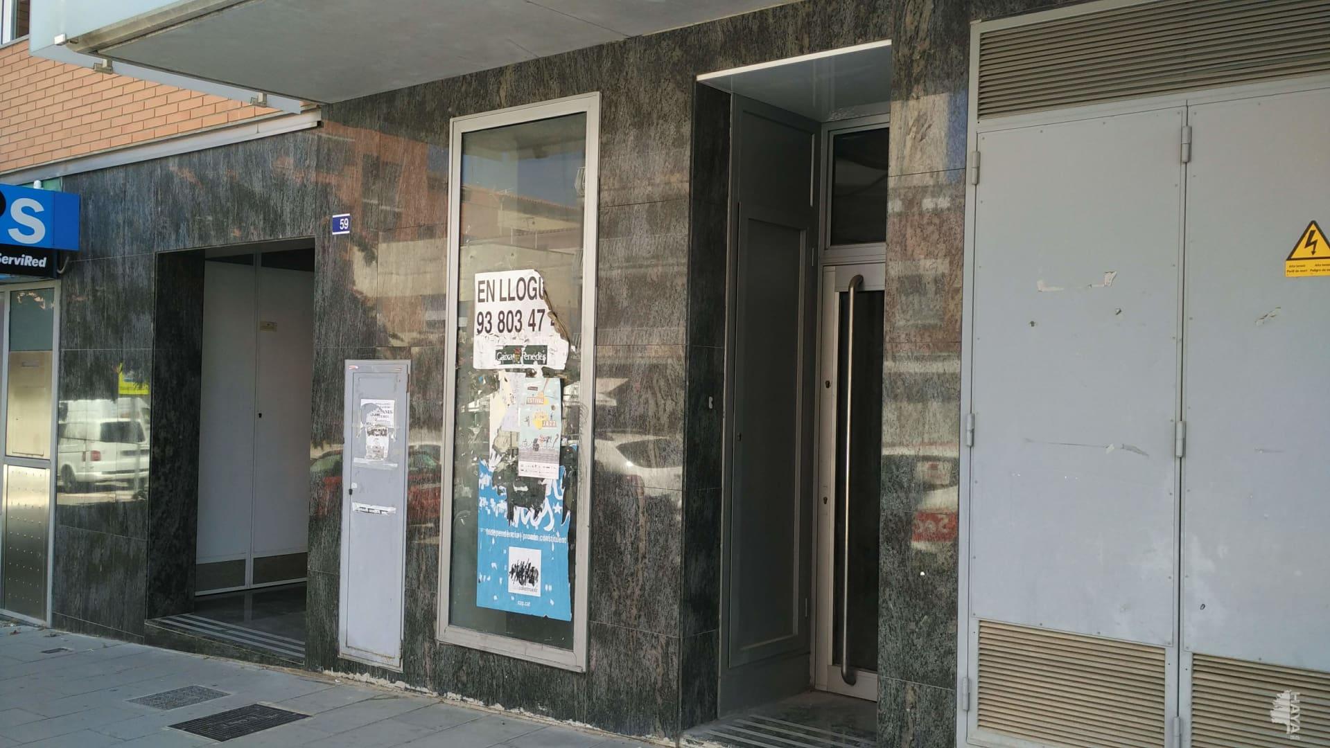 Local en venta en Santa Margarida de Montbui, Barcelona, Carretera de Valls, 150.363 €, 154 m2