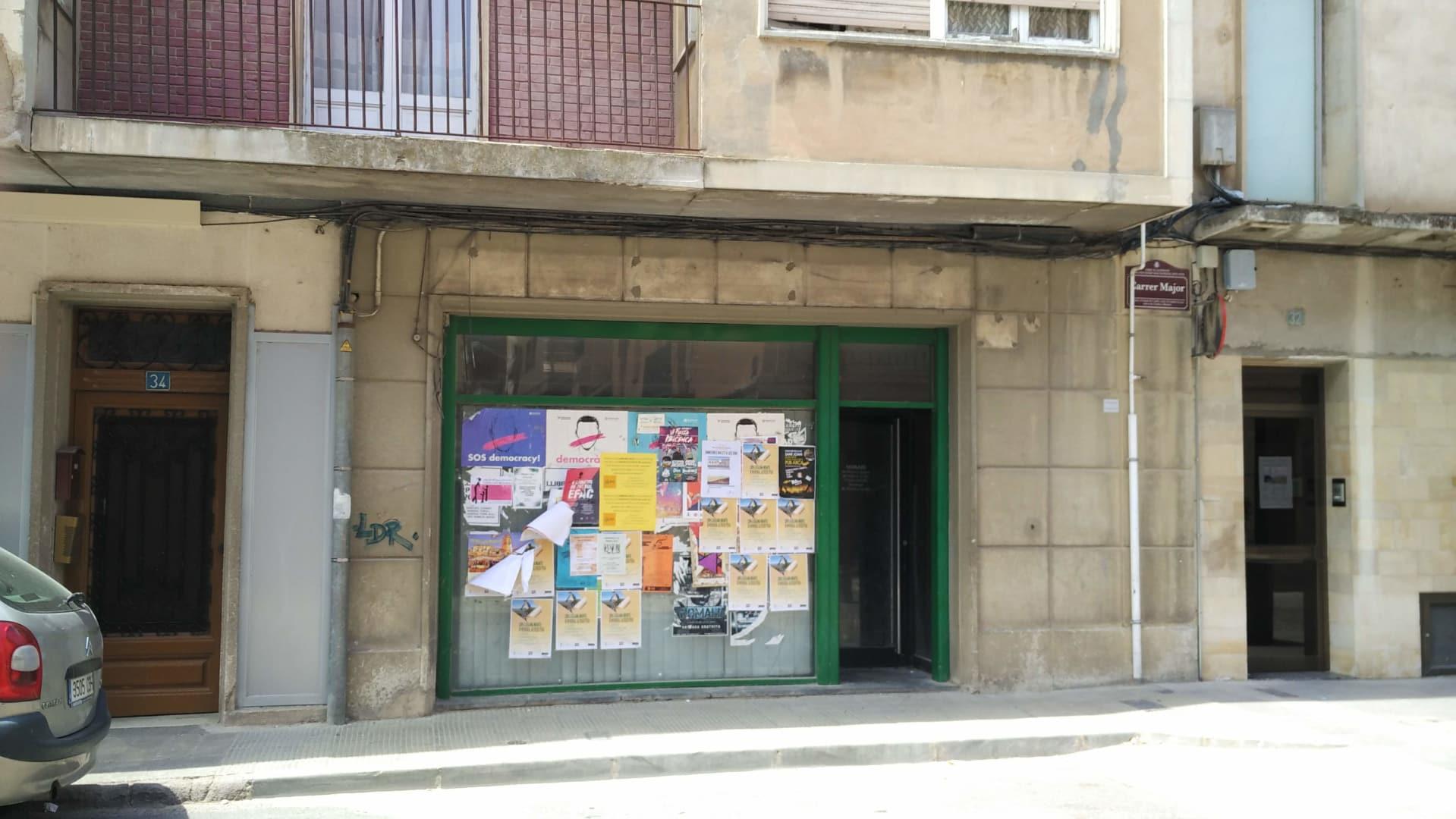 Local en venta en Almacelles, Lleida, Calle Mayor, 244.697 €, 153 m2