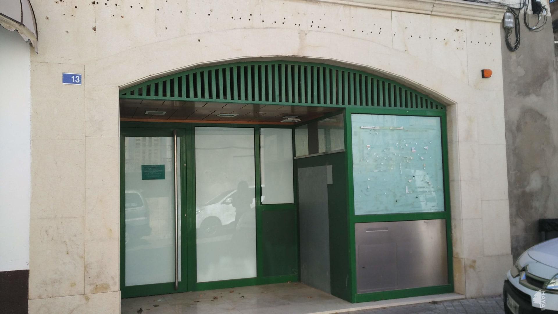 Local en venta en Santa Margarida de Montbui, Barcelona, Calle Major, 40.950 €, 167 m2