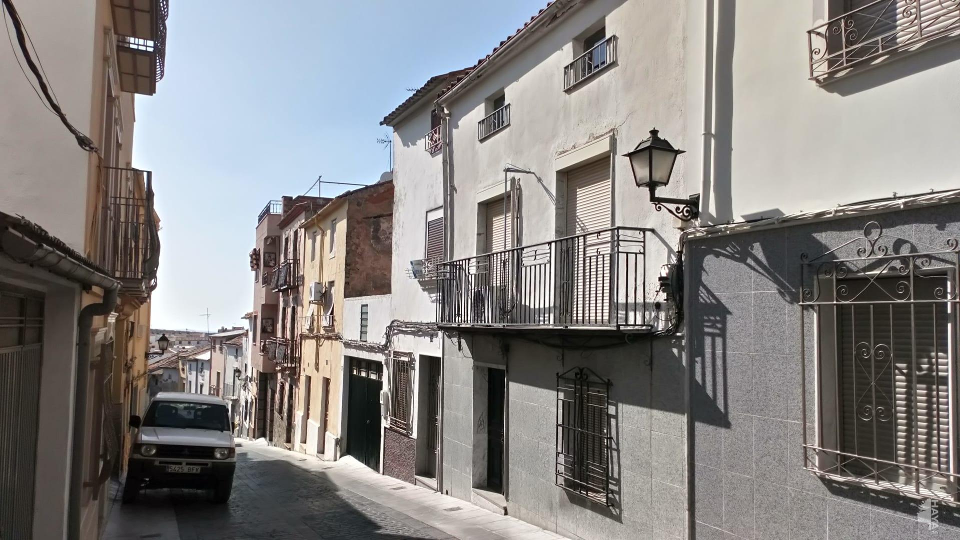 Casa en venta en Torre del Campo, Jaén, Calle Albaicin, 101.850 €, 4 habitaciones, 1 baño, 149 m2