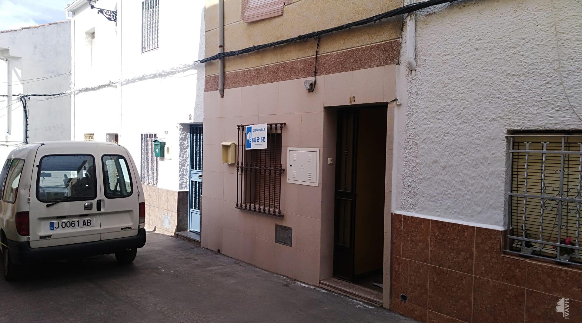 Piso en venta en Las Protegidas, los Villares, Jaén, Calle Corazon de Jesus, 88.935 €, 4 habitaciones, 2 baños, 128 m2