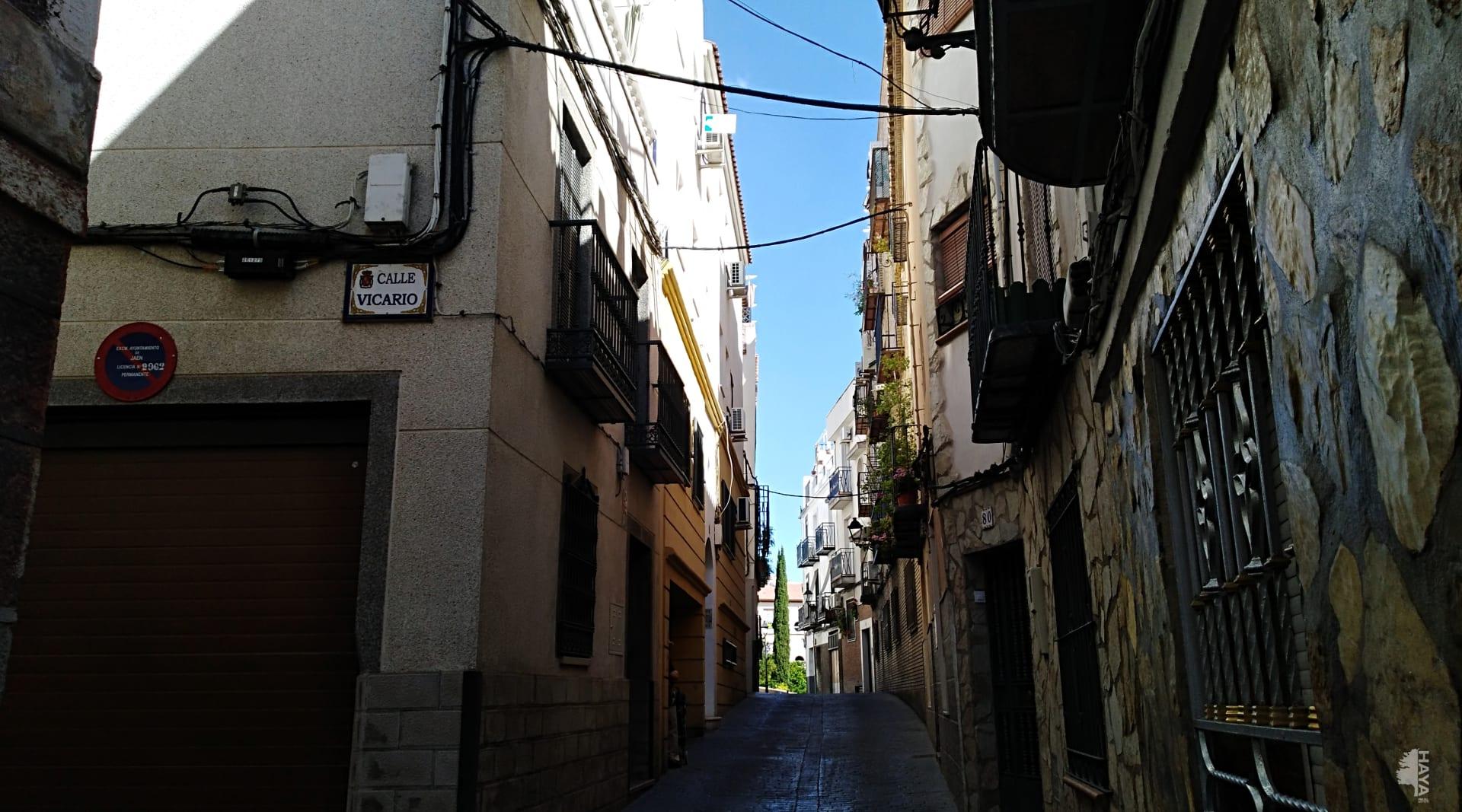 Piso en venta en San Juan, Jaén, Jaén, Calle Almendros Aguilar, 85.100 €, 2 habitaciones, 1 baño, 64 m2