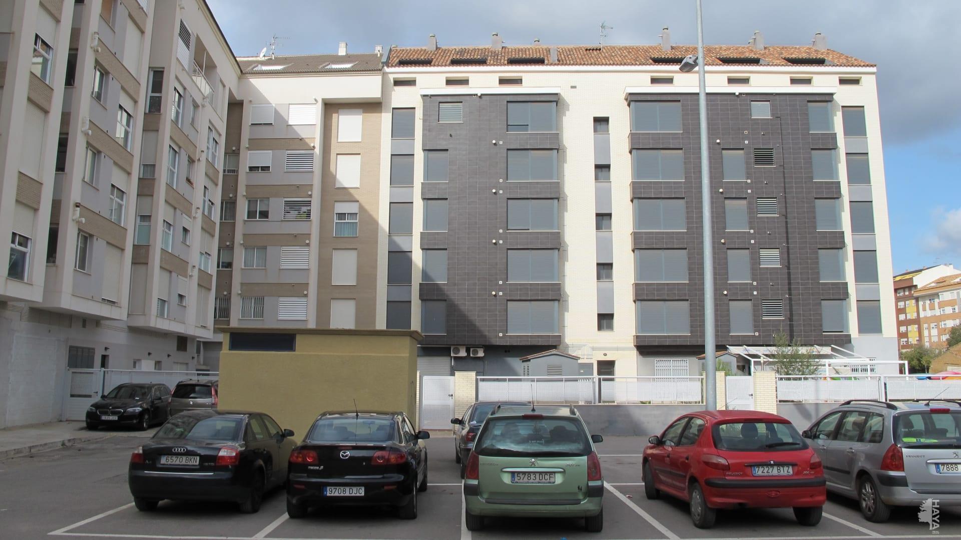 Piso en venta en Virgen de Gracia, Vila-real, Castellón, Calle Cortes Valencianas, 80.000 €, 2 habitaciones, 2 baños, 118 m2