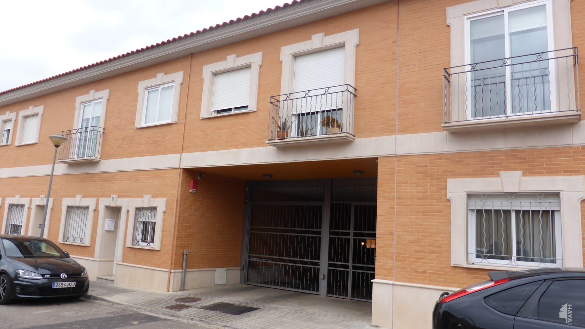 Piso en venta en Miguelturra, Ciudad Real, Calle Dinamarca, 91.500 €, 2 habitaciones, 2 baños, 94 m2