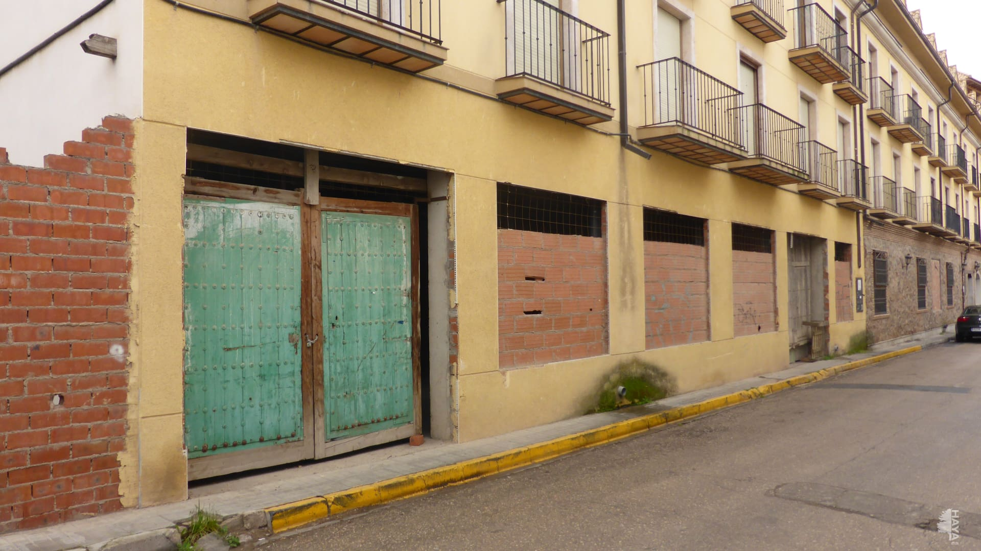 Local en venta en Local en Herencia, Ciudad Real, 44.361 €, 111 m2