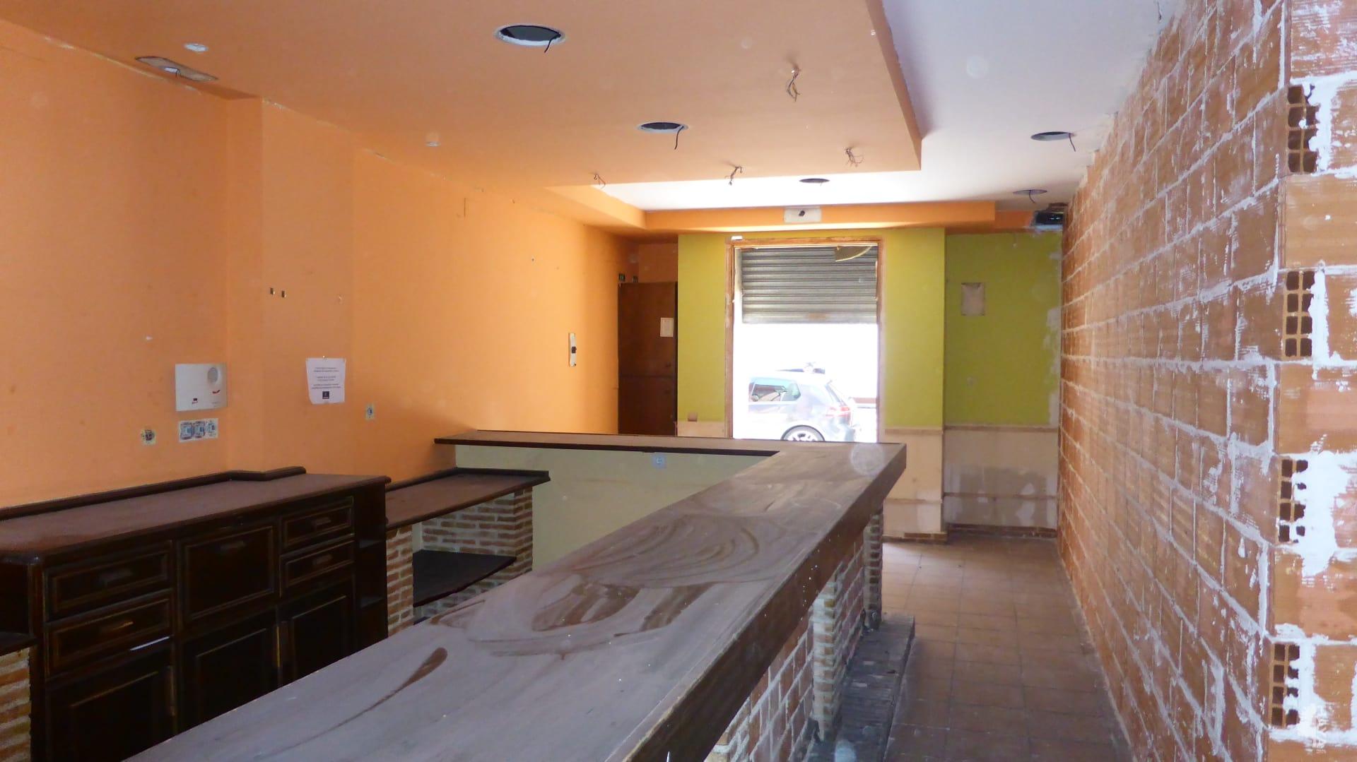 Local en venta en Local en Tomelloso, Ciudad Real, 62.890 €, 66 m2