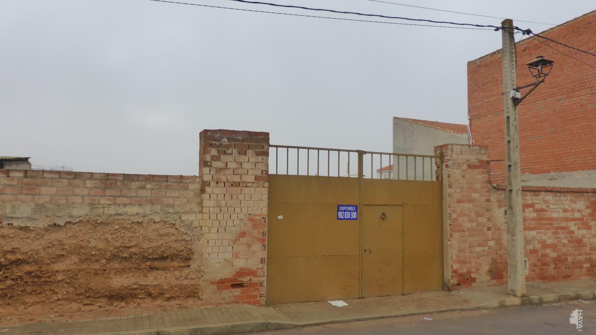 Parking en venta en Méntrida, Toledo, Calle Chico, 1.300 €, 24 m2