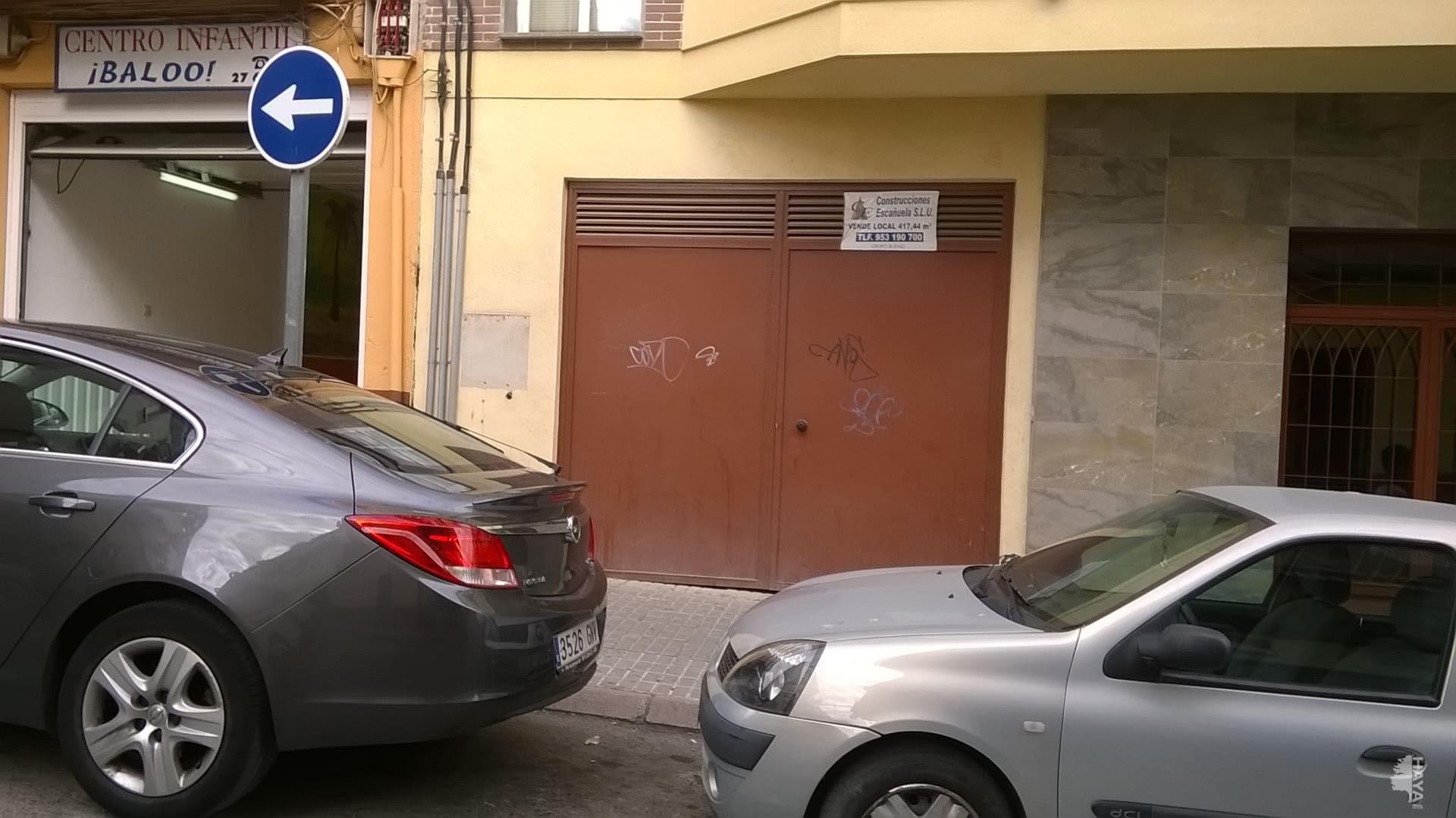 Local en venta en Jaén, Jaén, Calle Puerta del Sol, 339.000 €, 408 m2