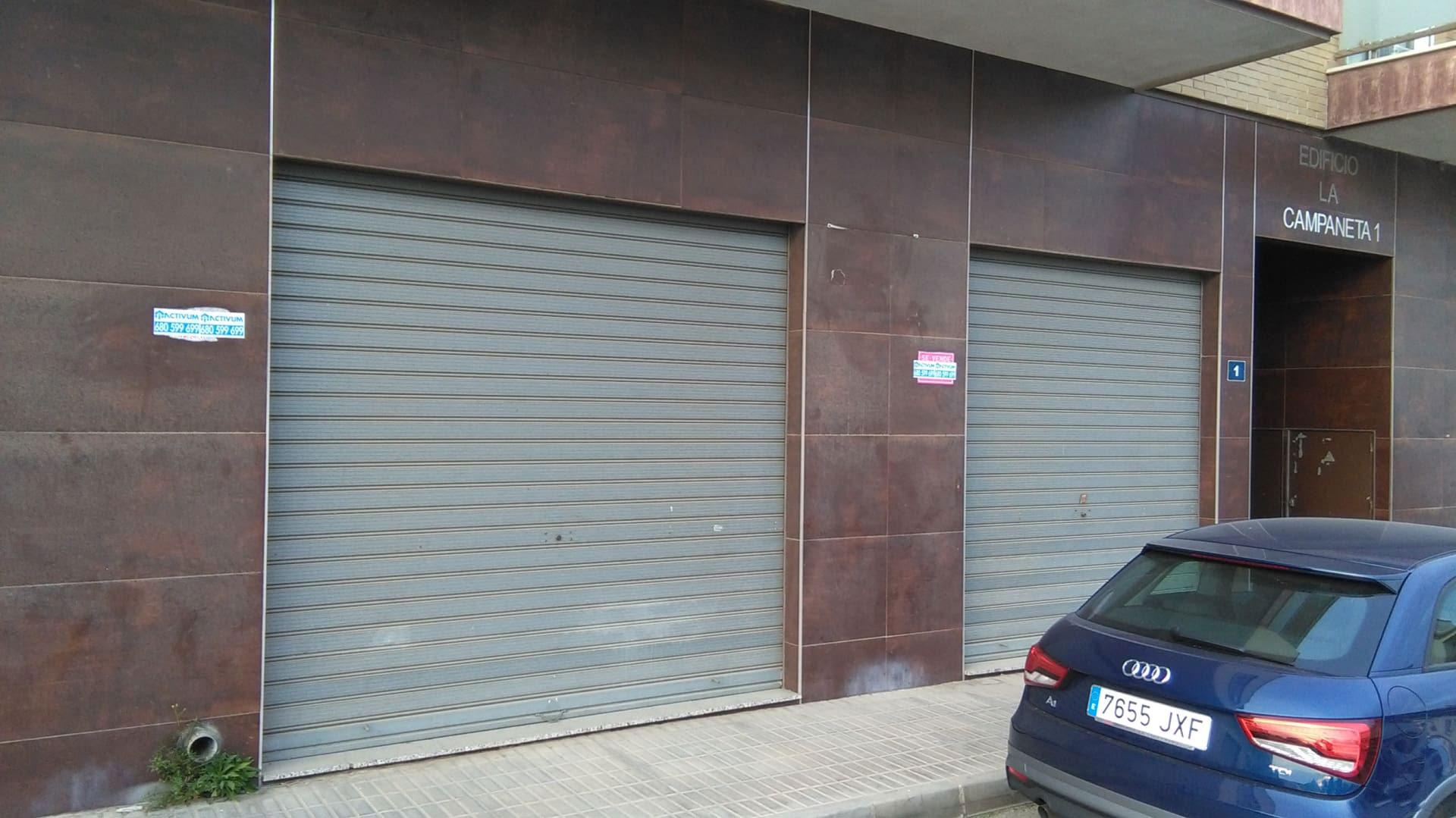 Local en venta en La Campaneta, Orihuela, Alicante, Calle Orihuela, 46.368 €, 158 m2