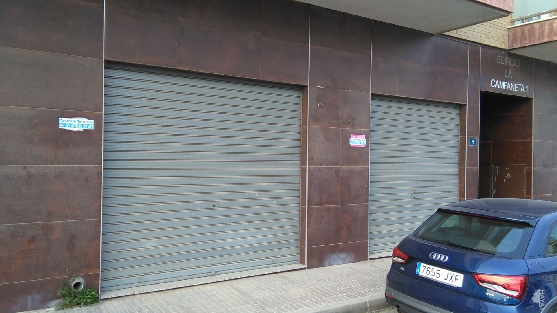 Local en venta en La Campaneta, Orihuela, Alicante, Calle Orihuela, 80.427 €, 158 m2