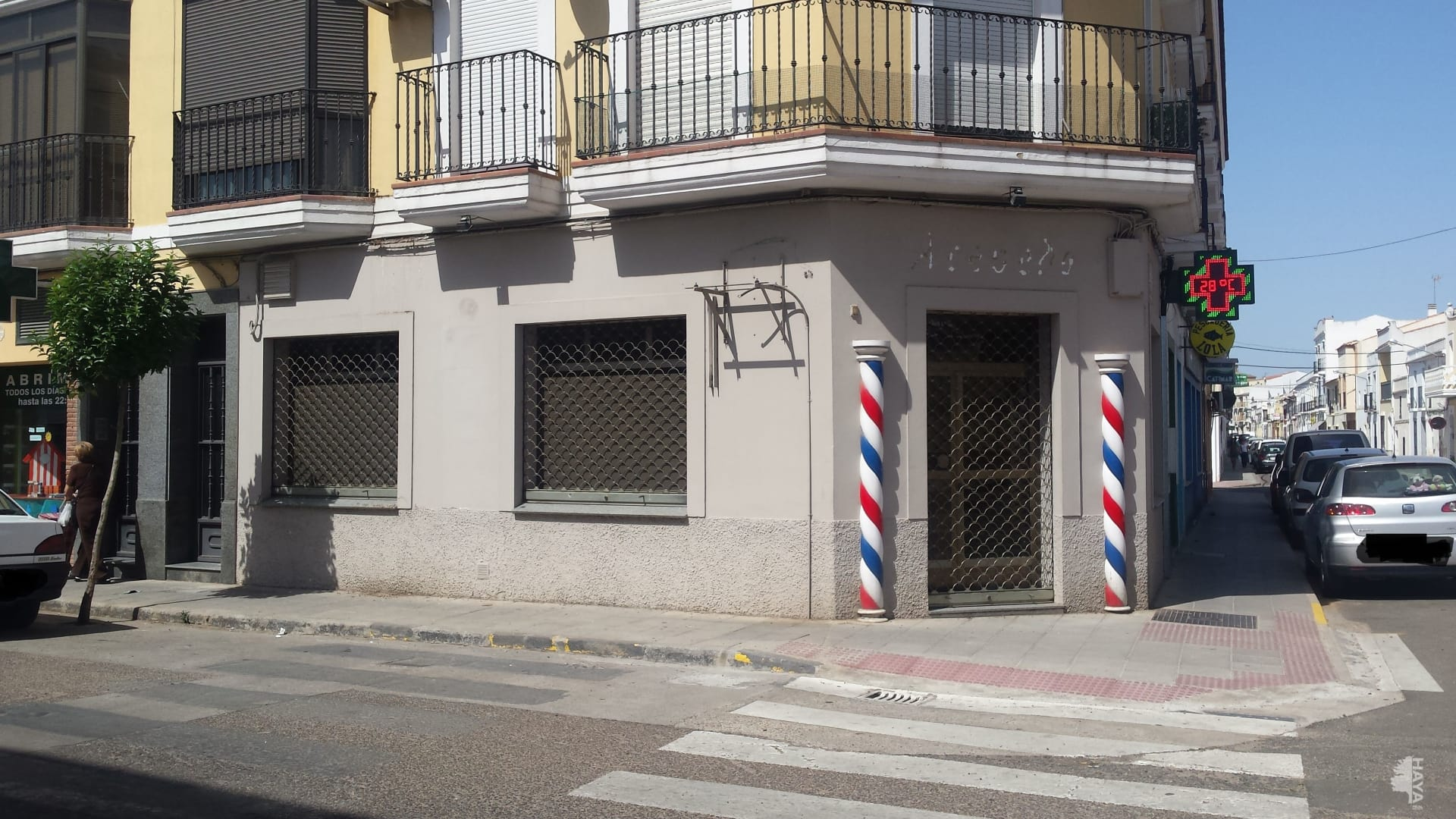 Local en venta en Montijo, Badajoz, Calle Mendez Nuñez, 45.100 €, 52 m2