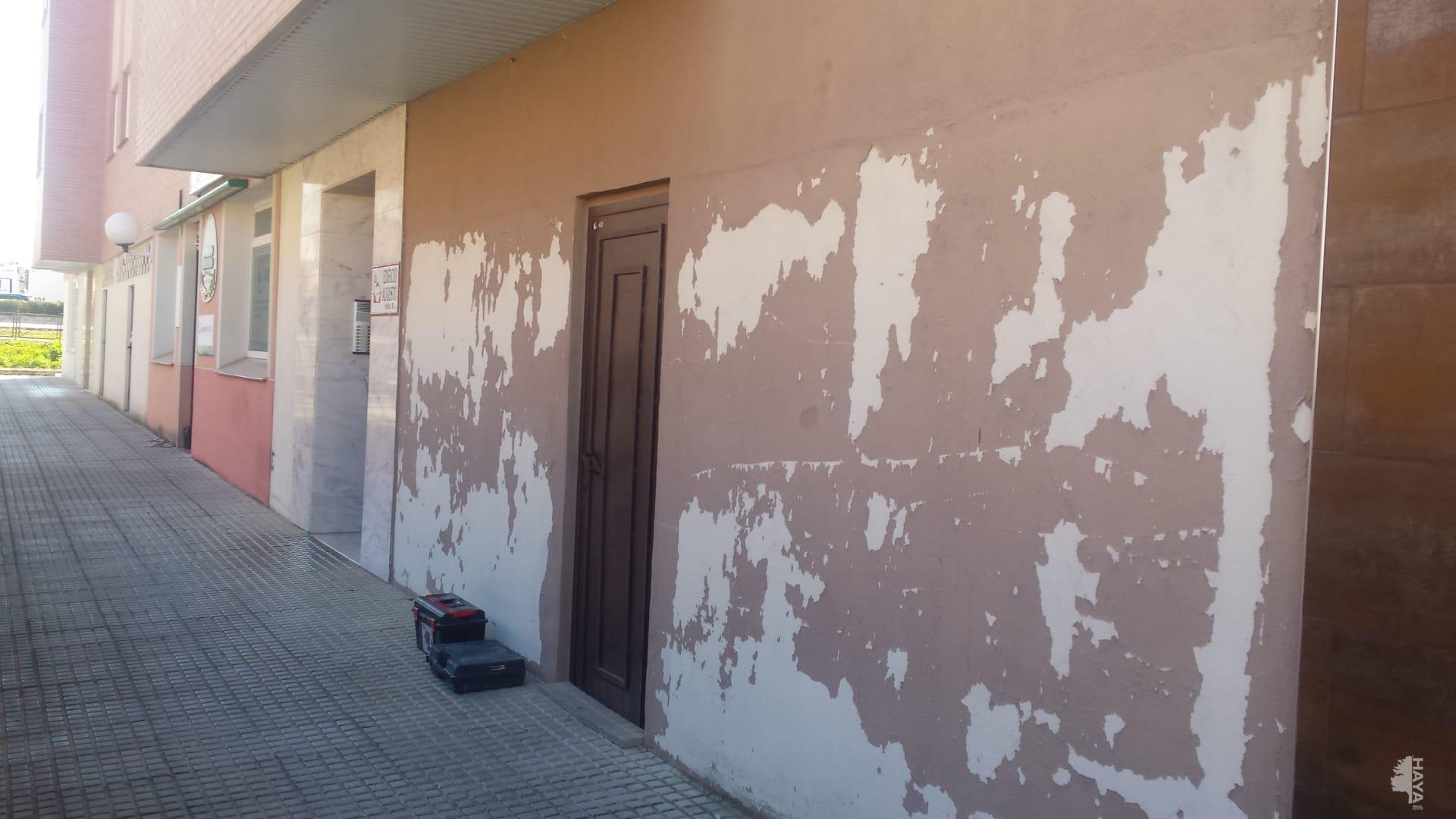 Local en venta en Mérida, Badajoz, Paseo de la Artes Y Oficios, 48.100 €, 41 m2